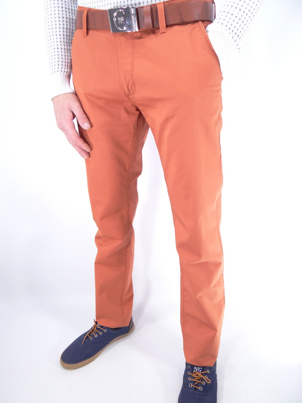 Повседневные брюки Cerruti