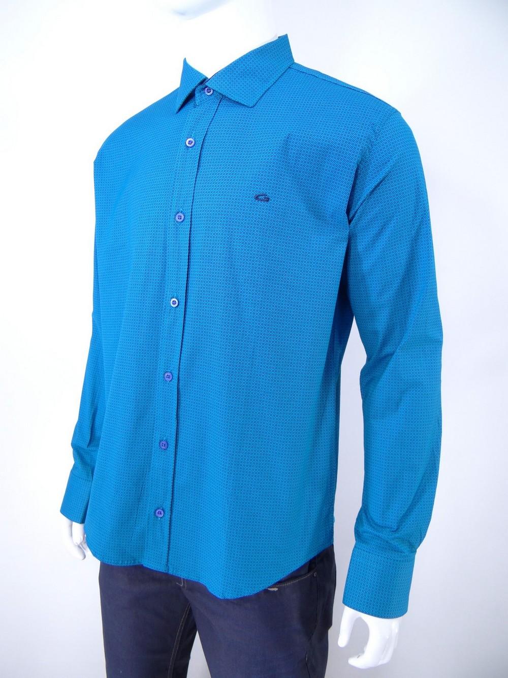 Рубашка Gavi Galdo