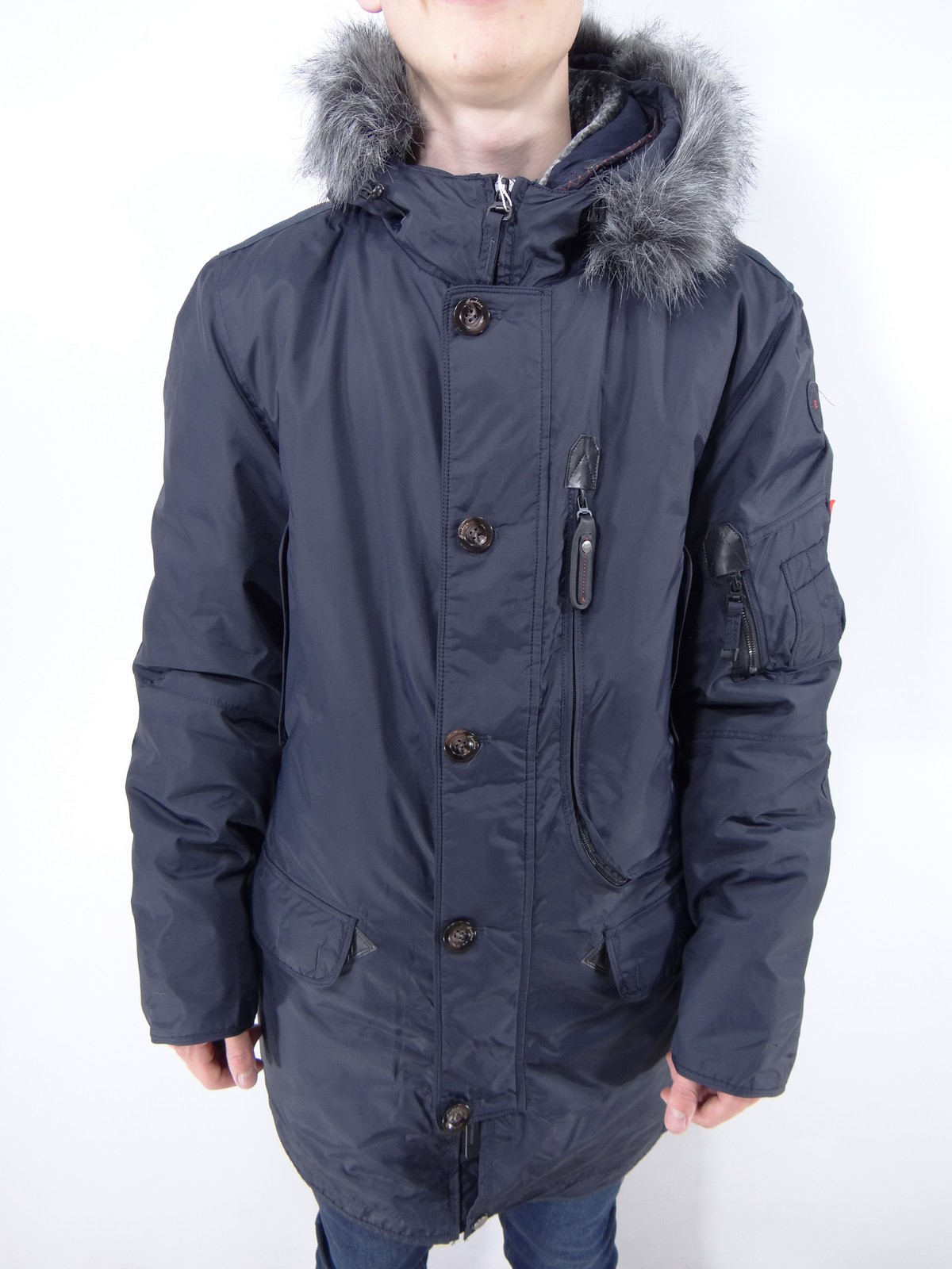 Куртка Winner stile