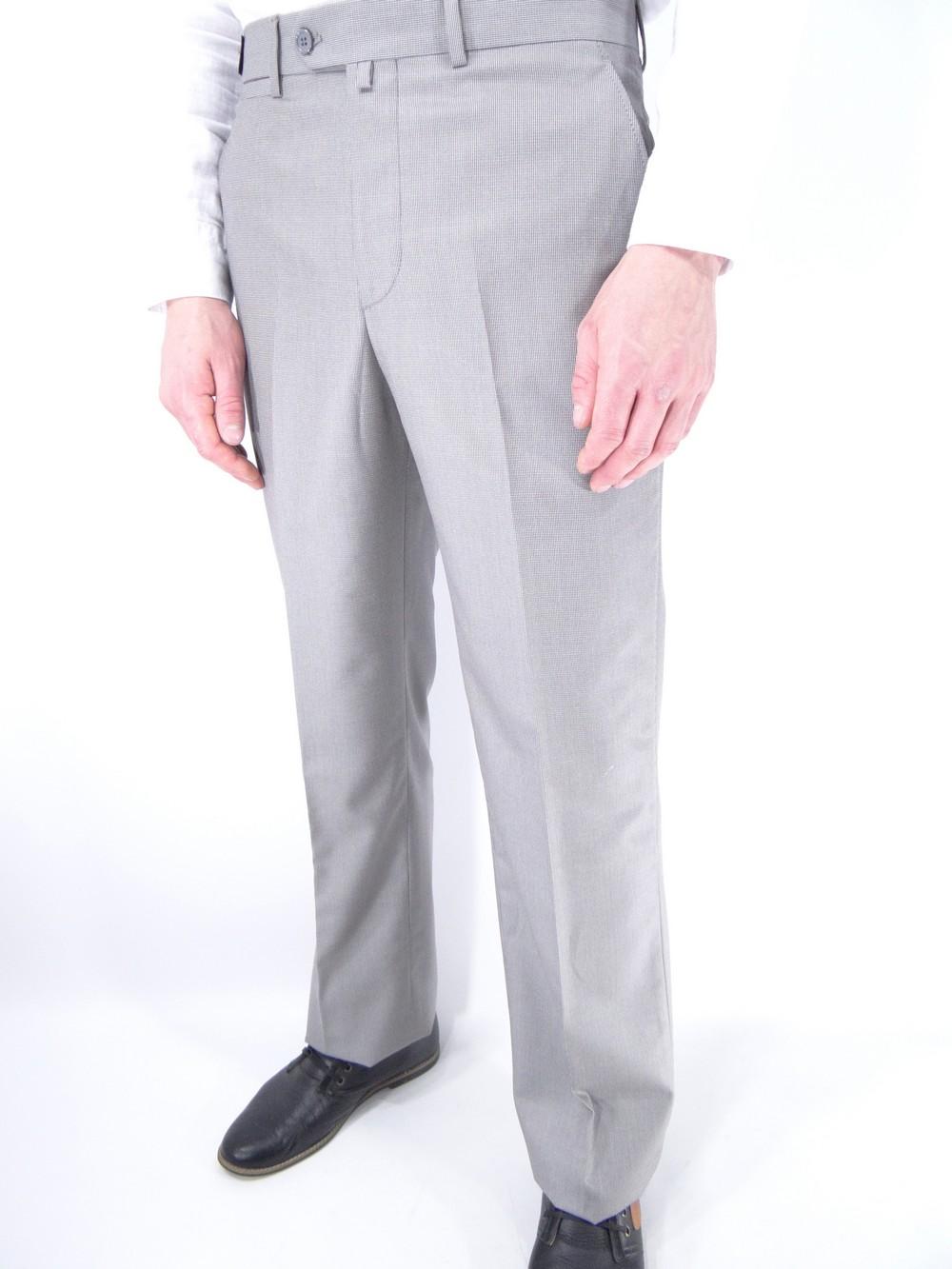 Классические брюки P.Scali
