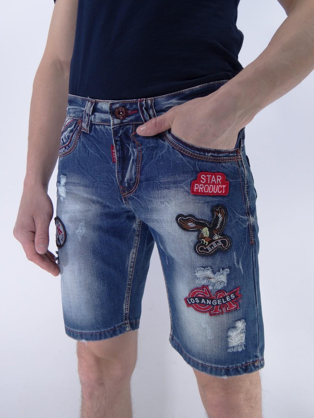 Шорты Imars jeans