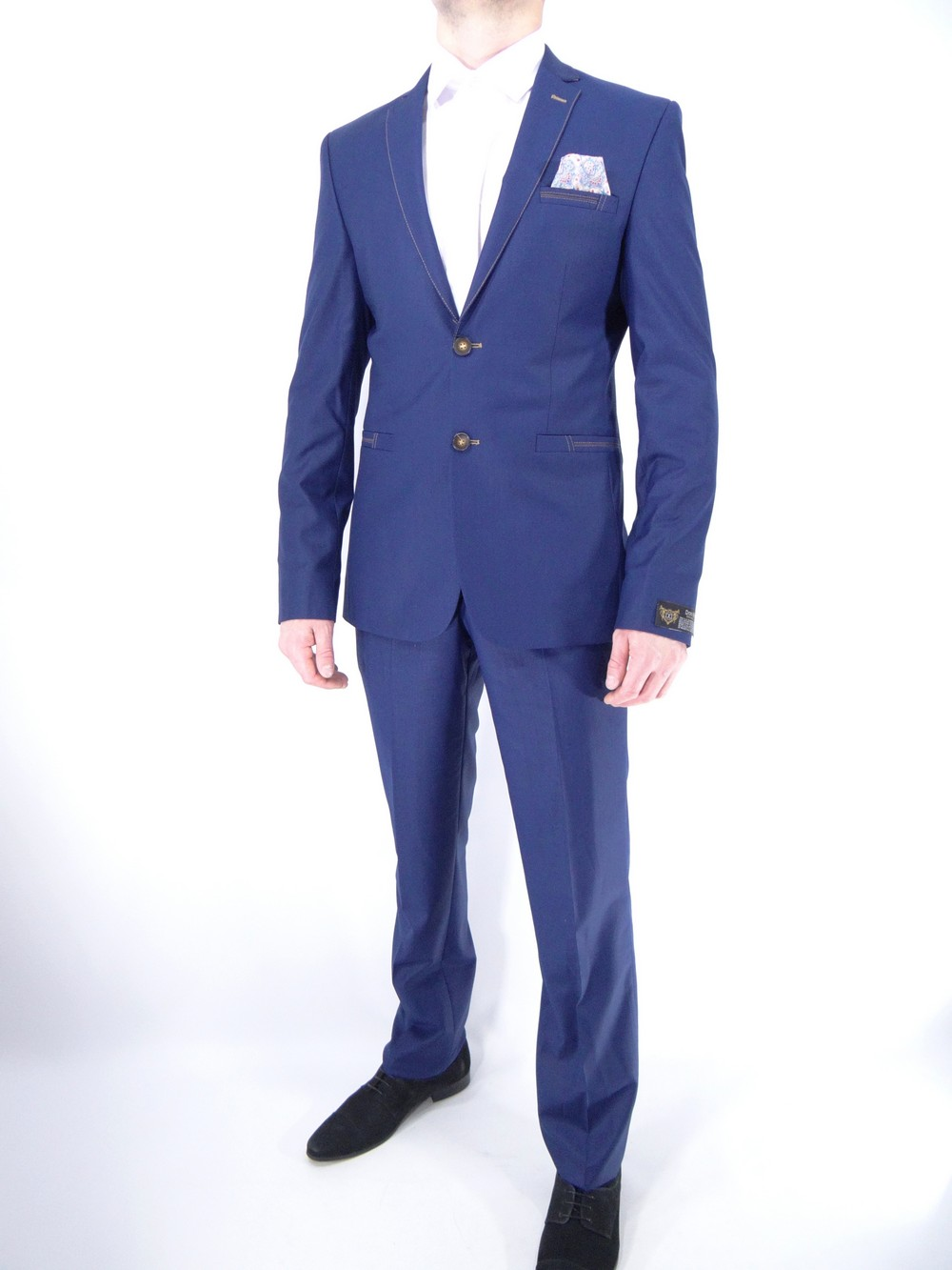 Классический костюм D.Ricce