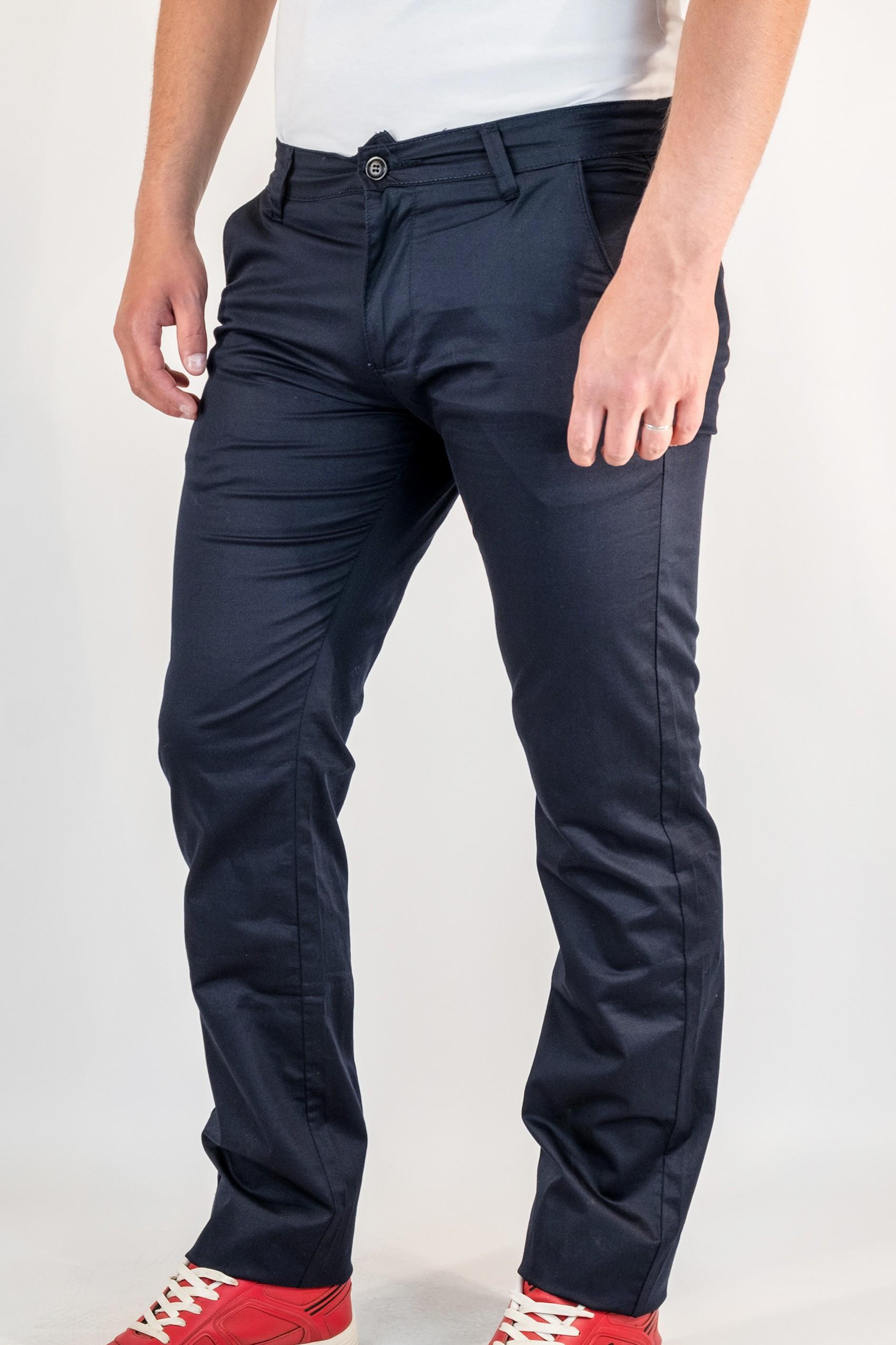 Повседневные брюки Pobeda