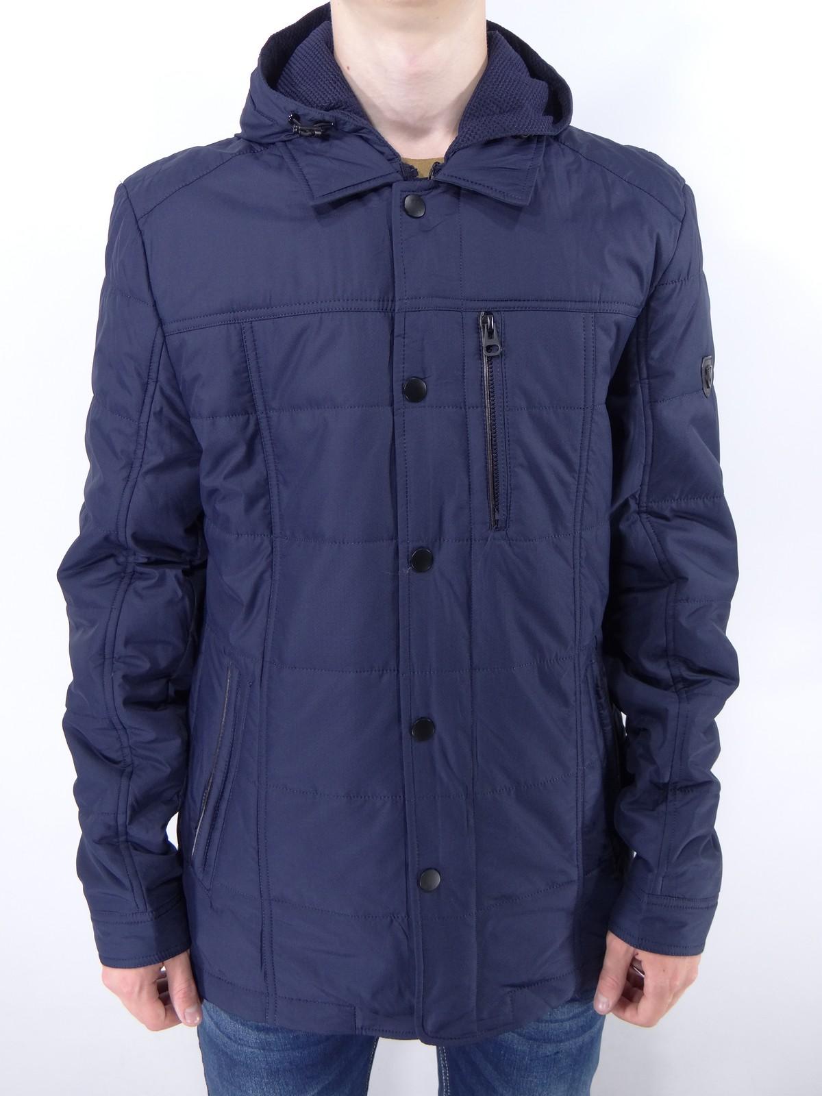 Демисезонная куртка BoosJack