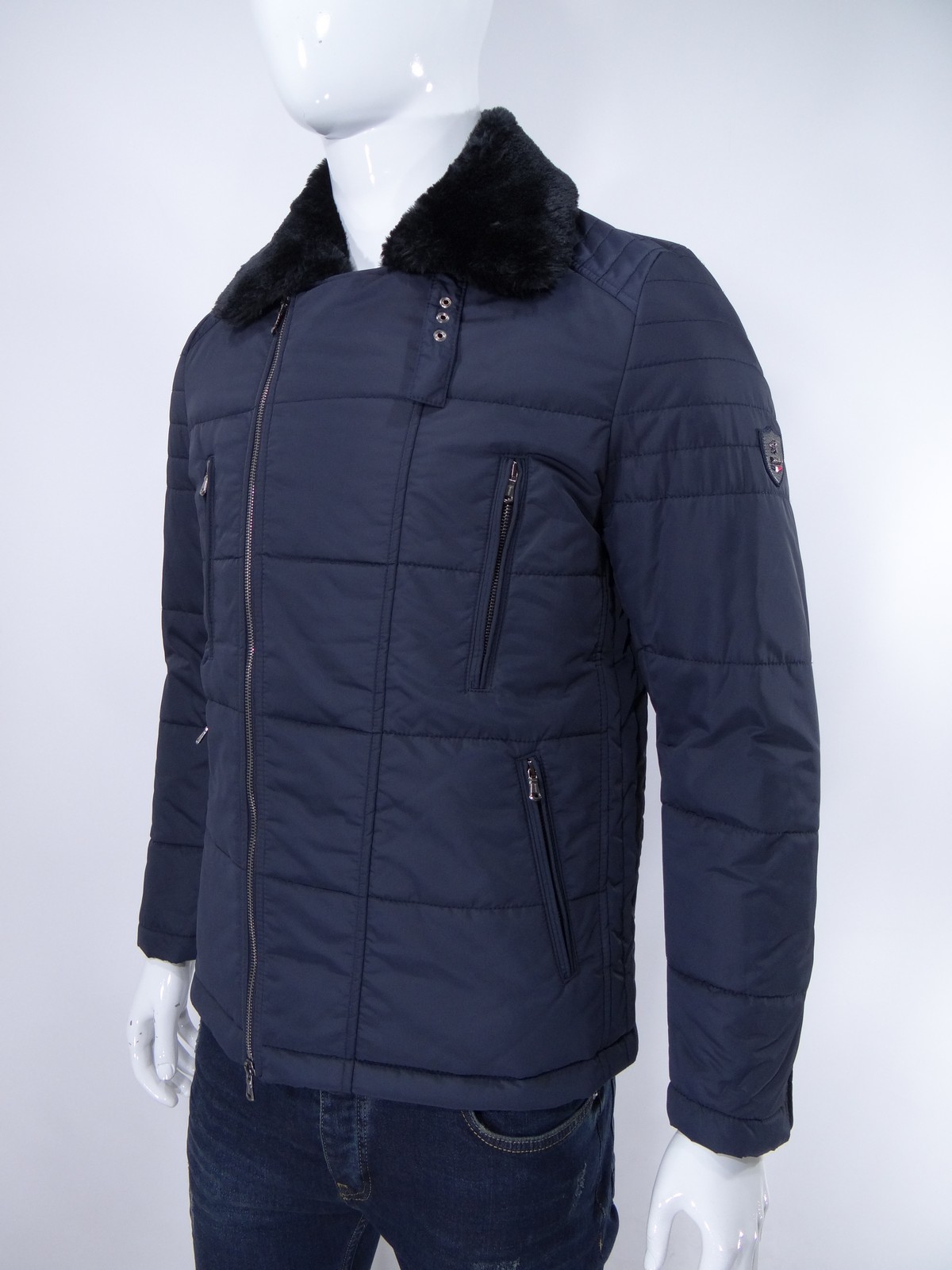 Демисезонная куртка Mondo