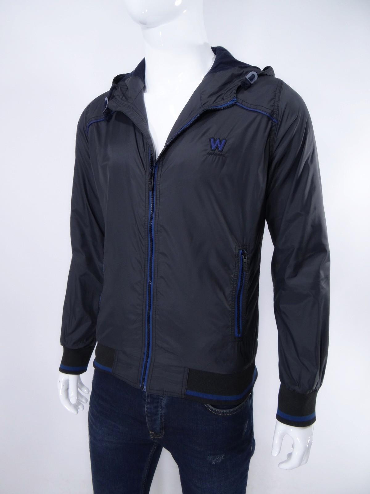 Легкая куртка Wise