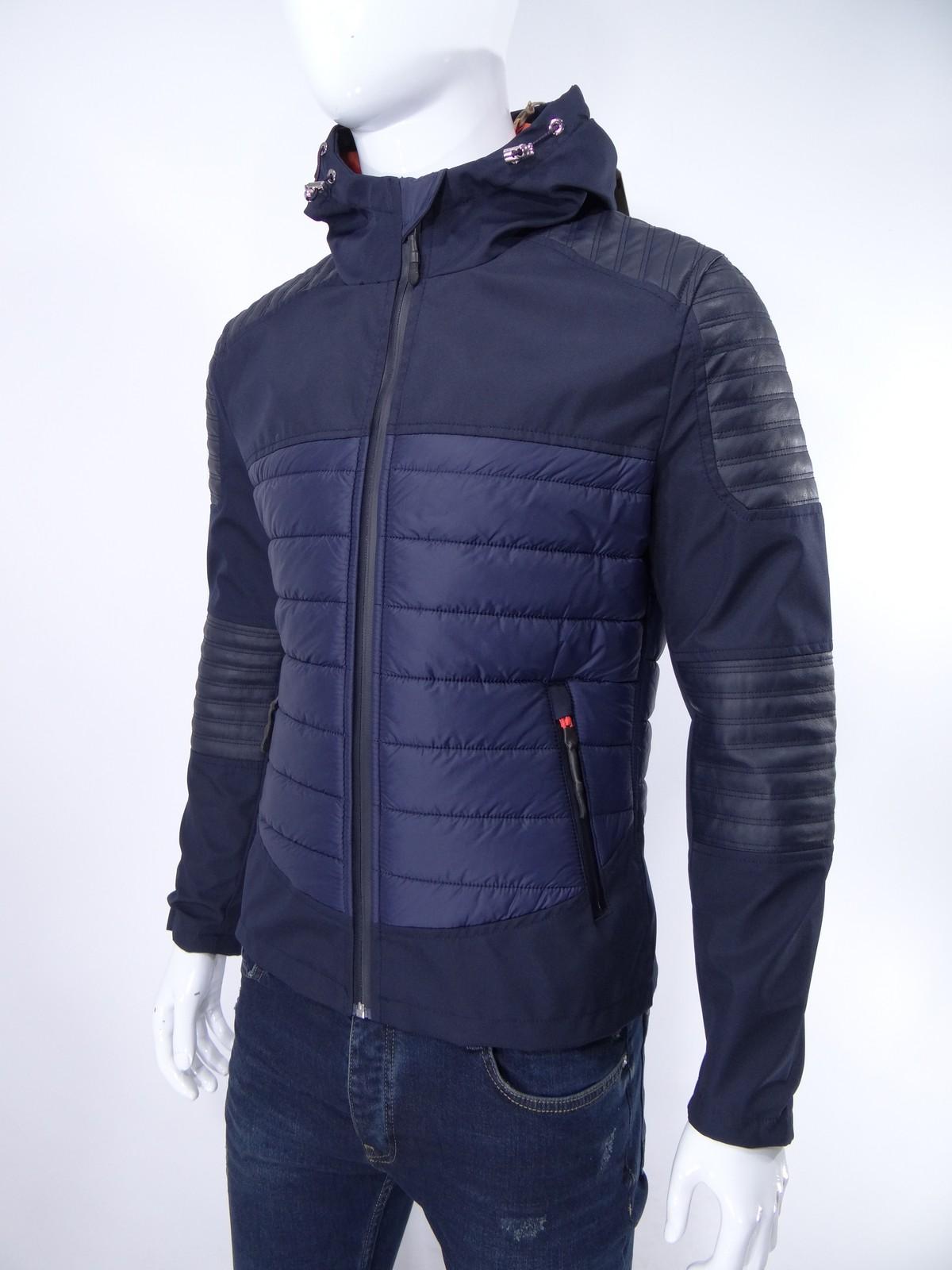 Легкая куртка Rnt23