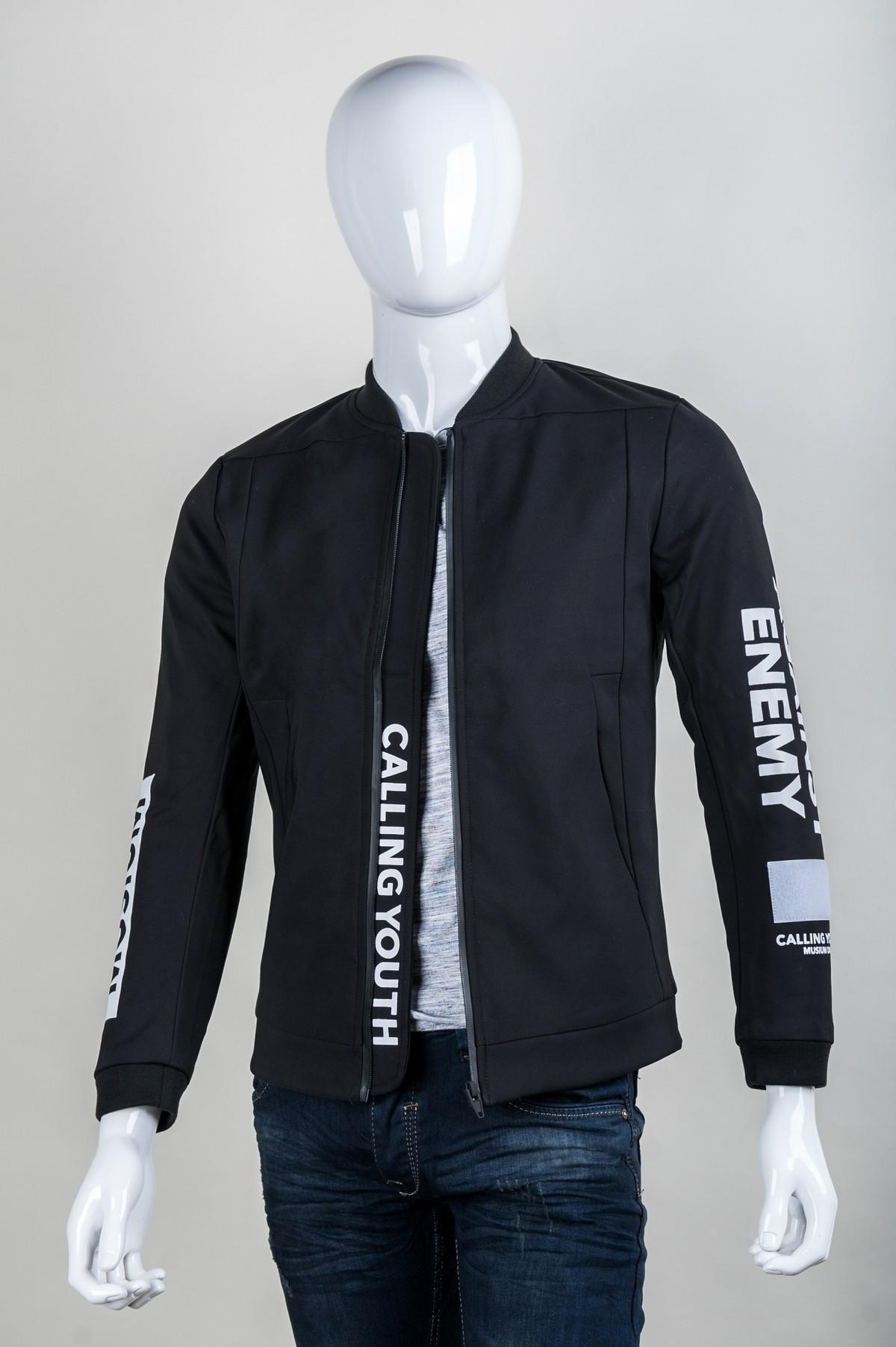 Легкая куртка ZIYO