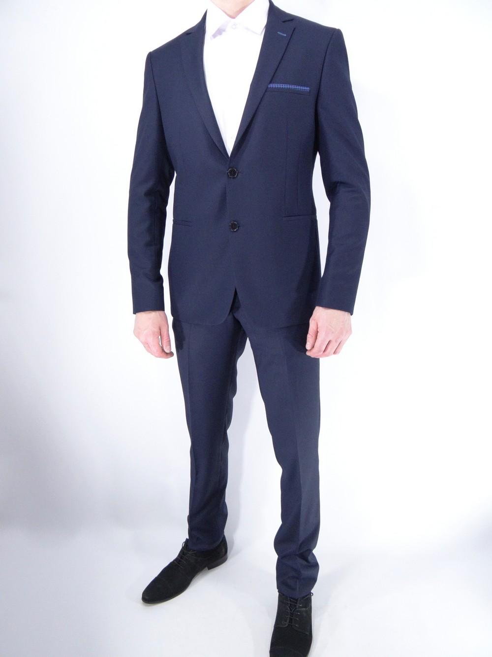 Классический костюм Giotelli