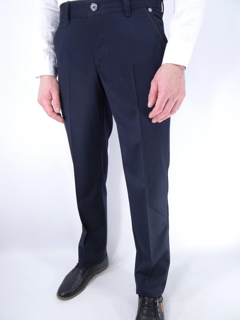 Классические брюки Lusien