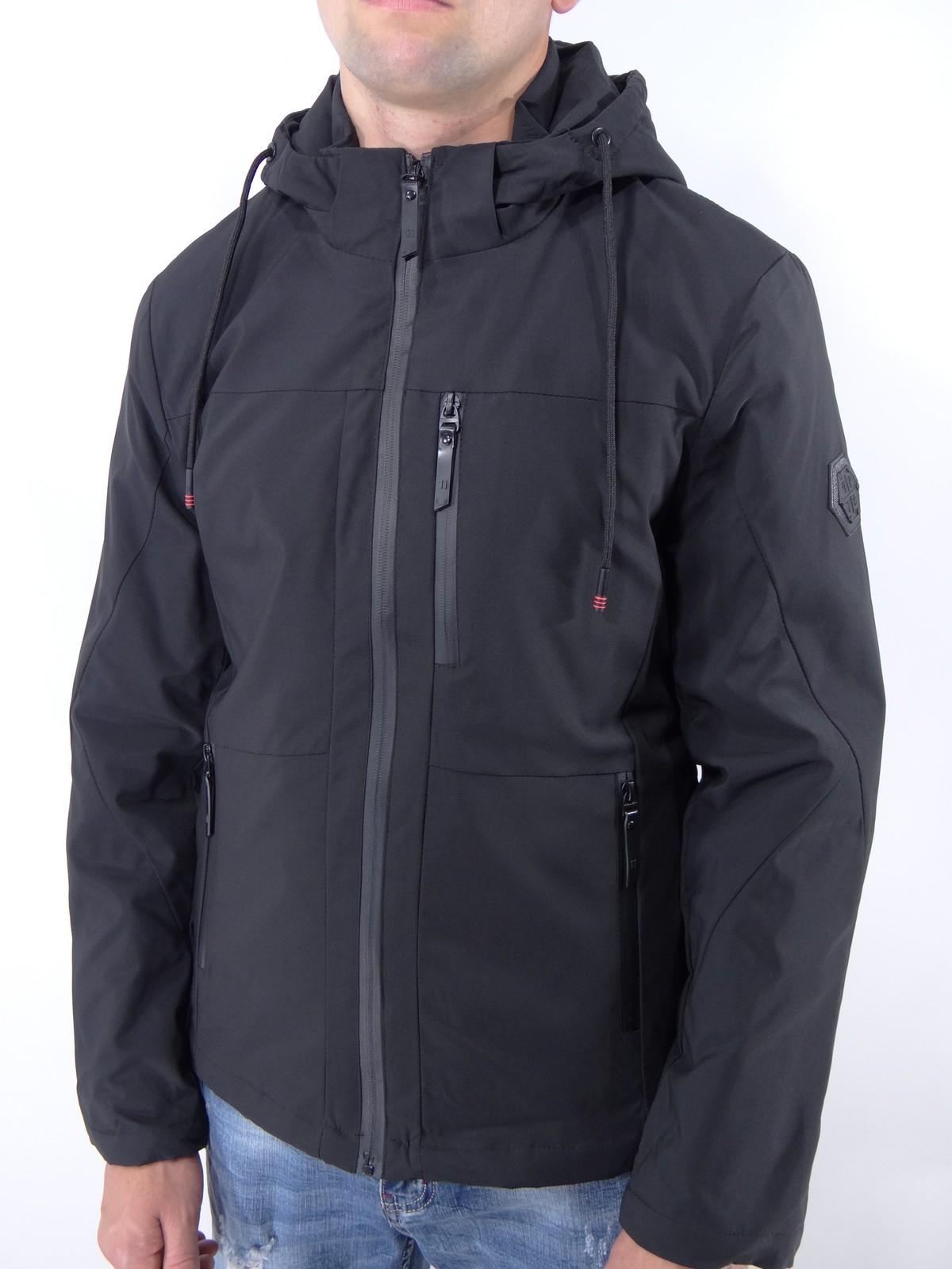 Легкая куртка Dushiqiyu