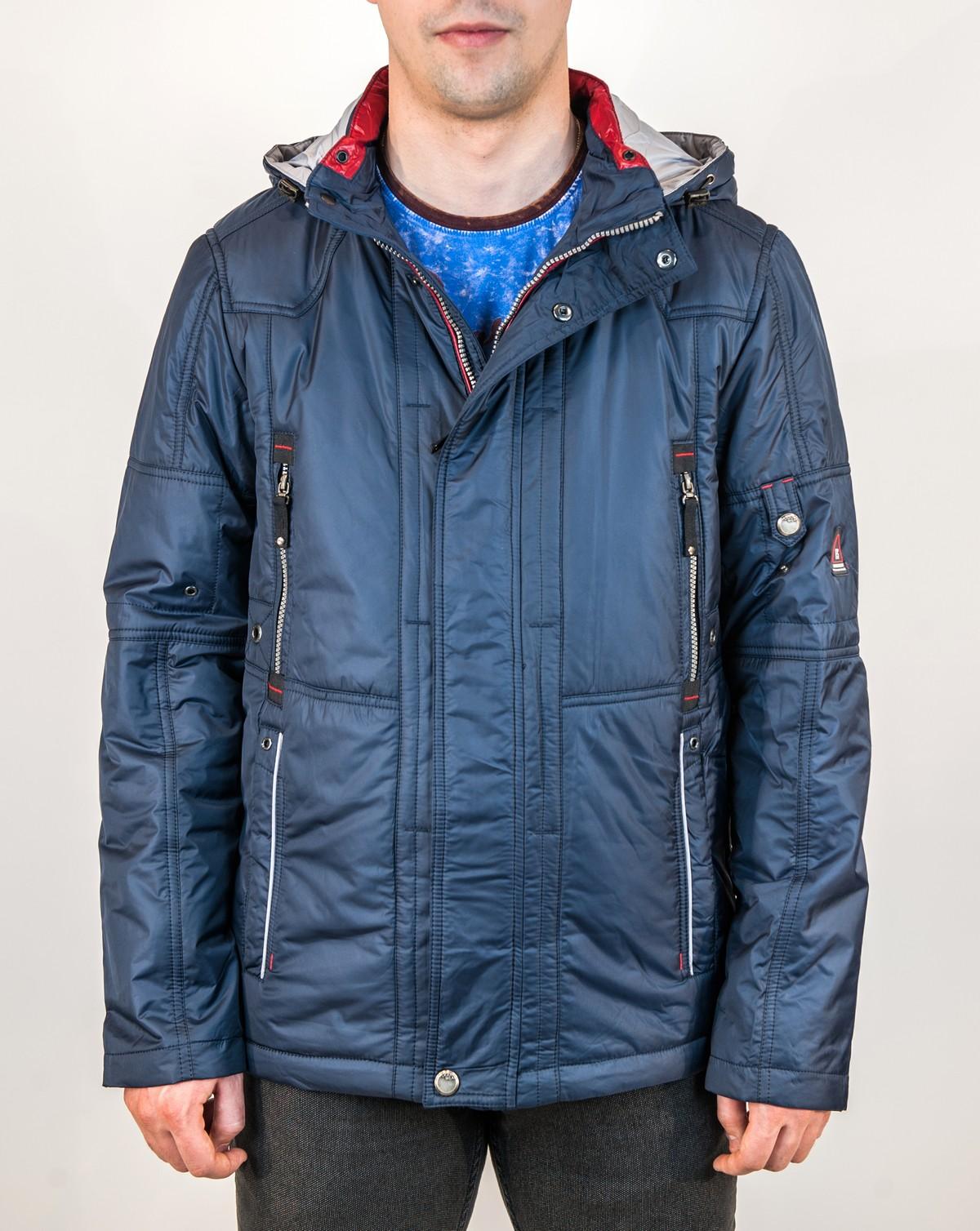 Демисезонная куртка ZPJV