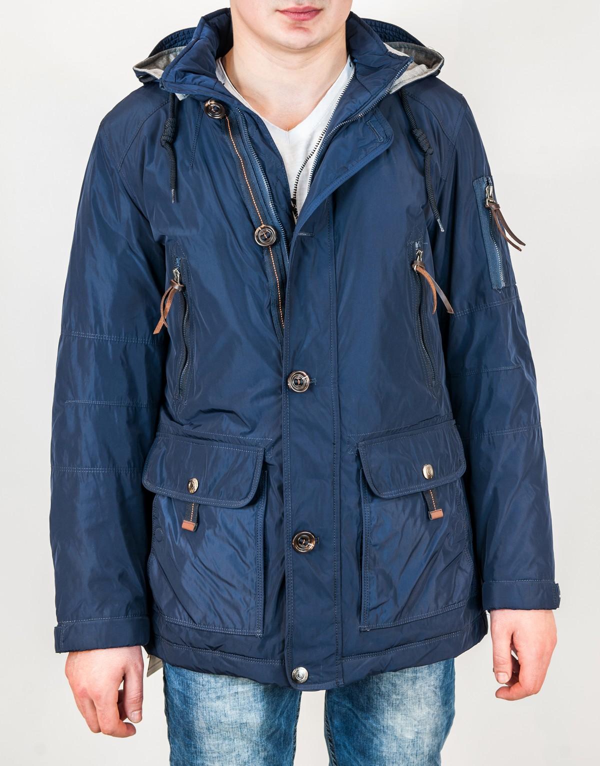 Легкая куртка Winner stile