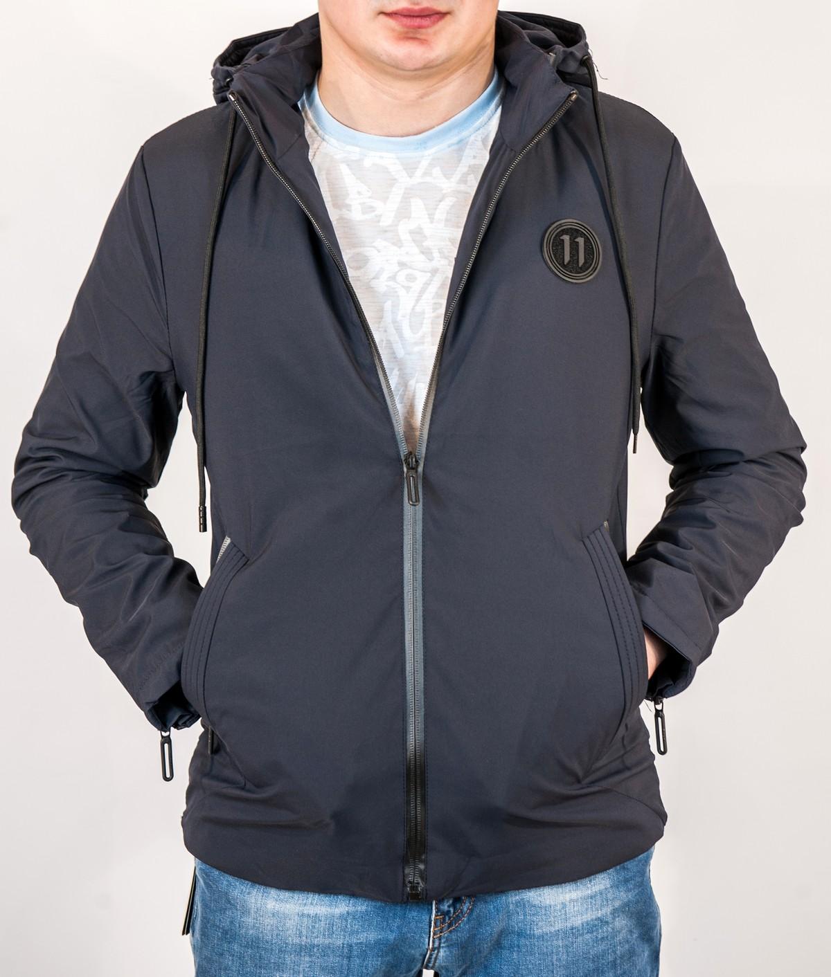 Легкая куртка Jinboya