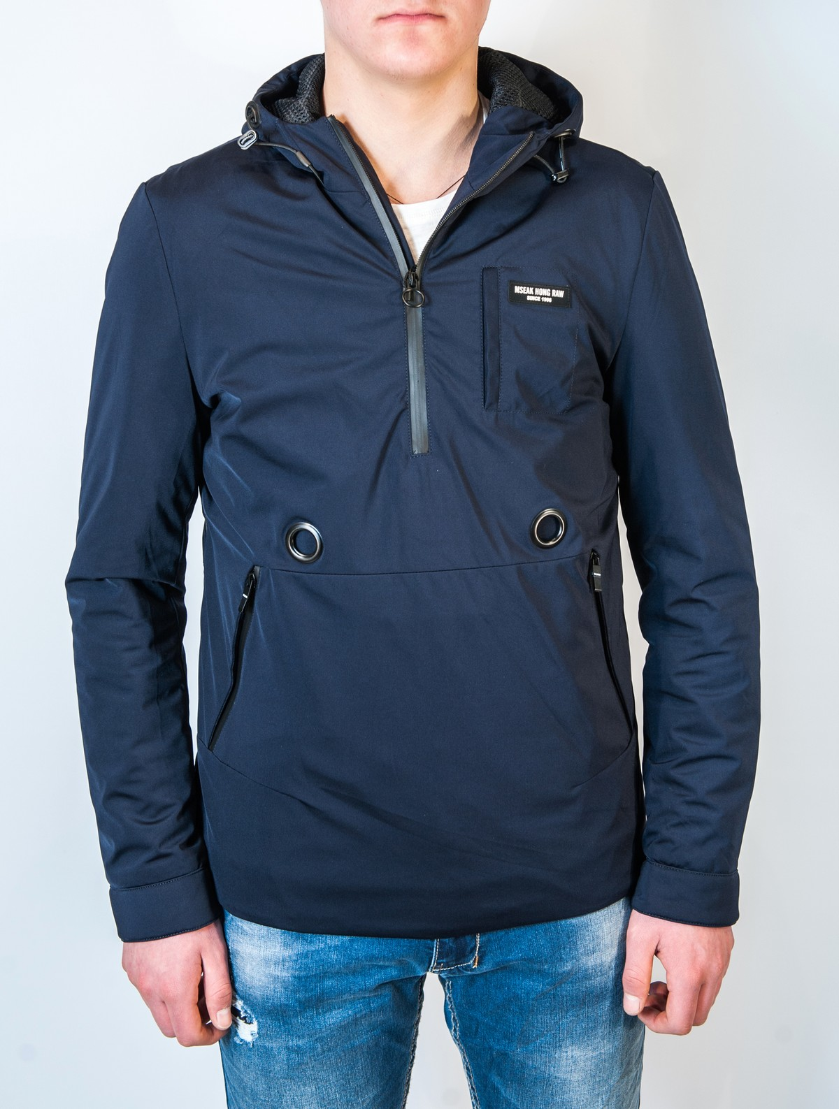 Легкая куртка BoosJack