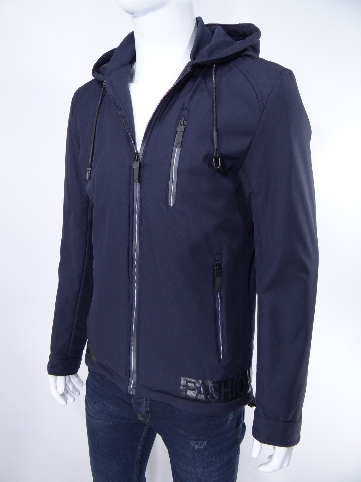 Легкая куртка MG