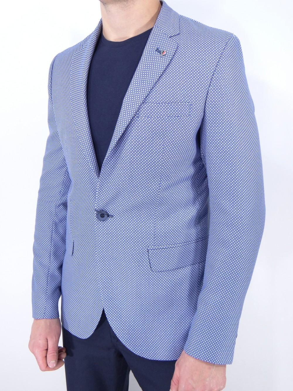 Пиджак Emilio Sagezza