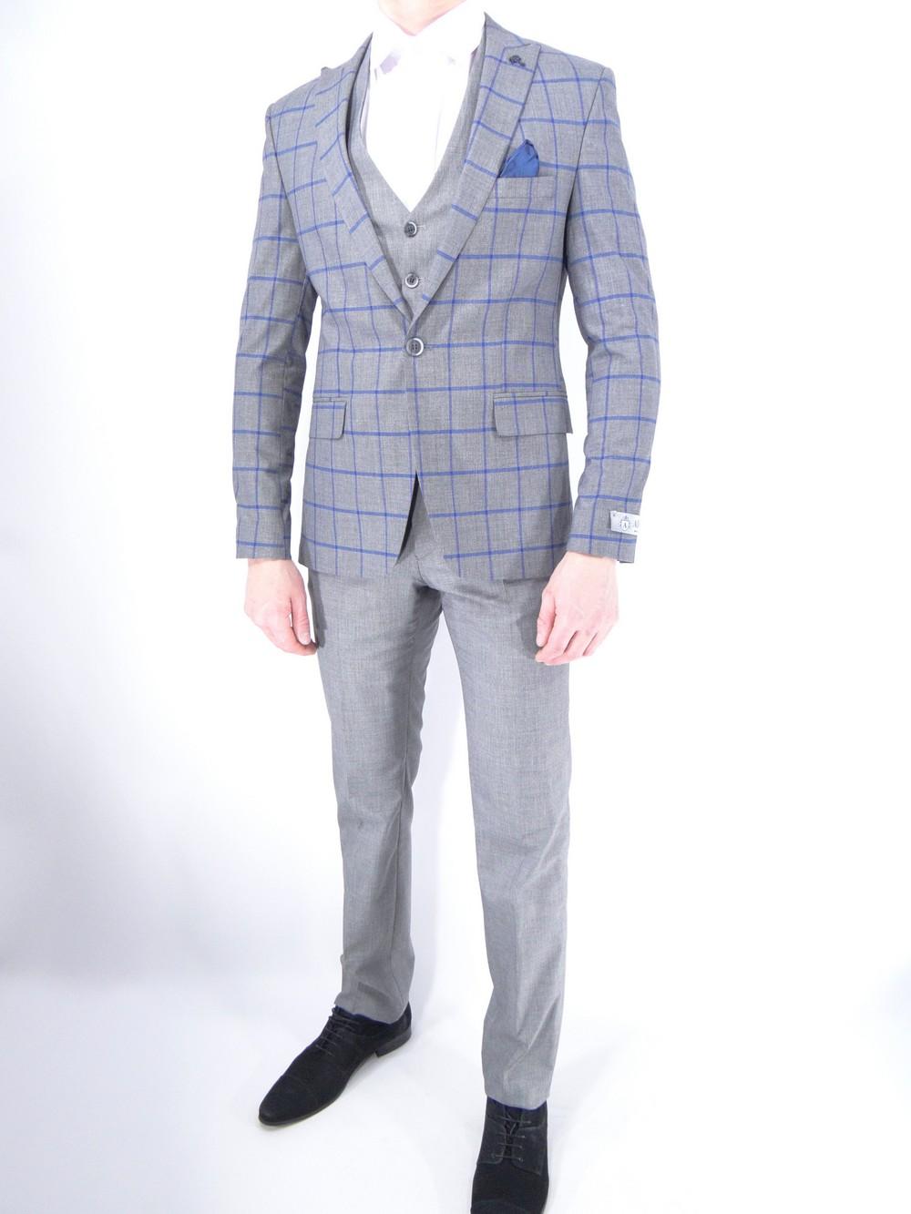 Классический костюм ADO