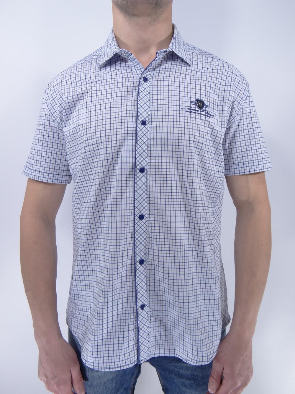 Рубашка BGD JP