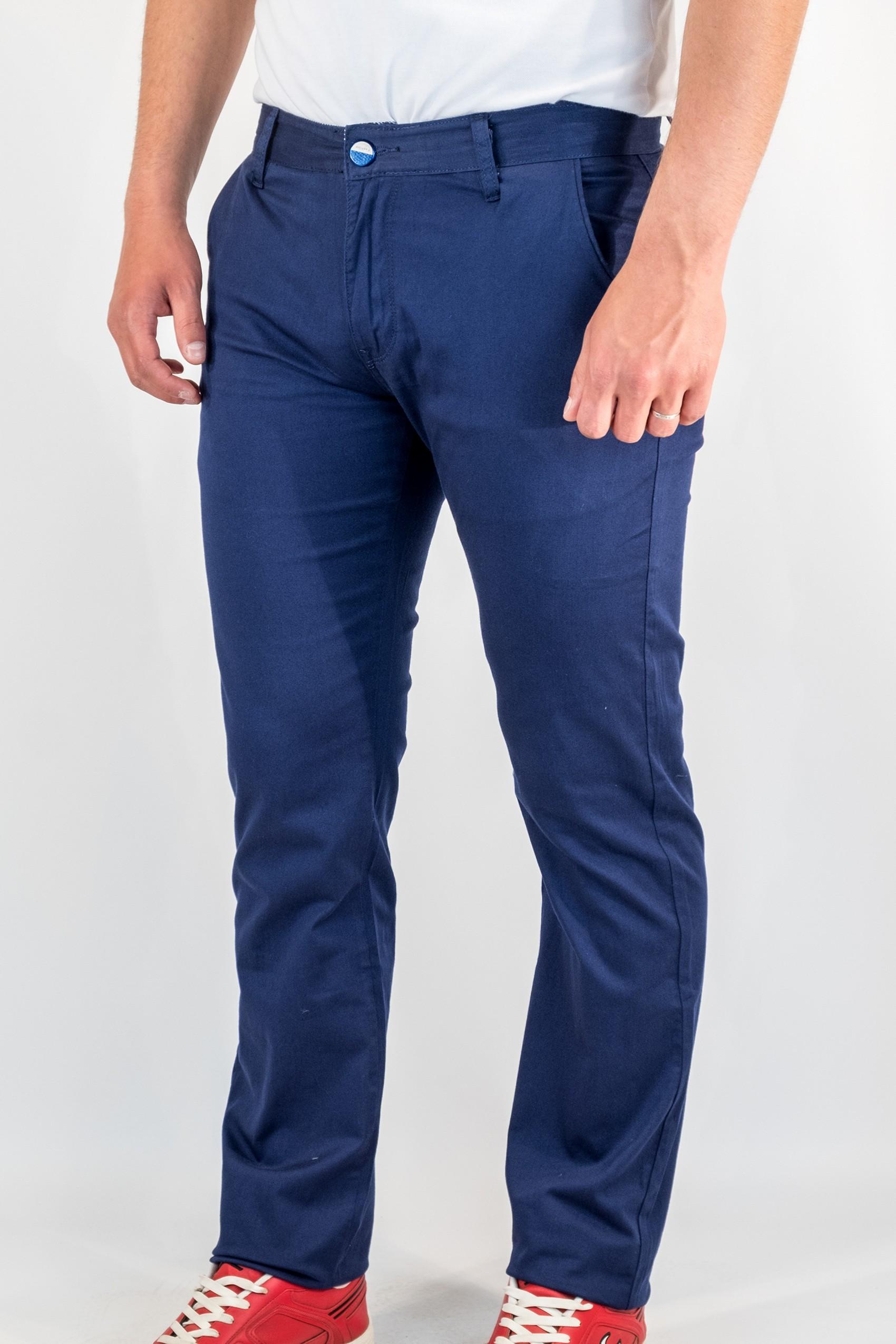 Повседневные брюки Compax