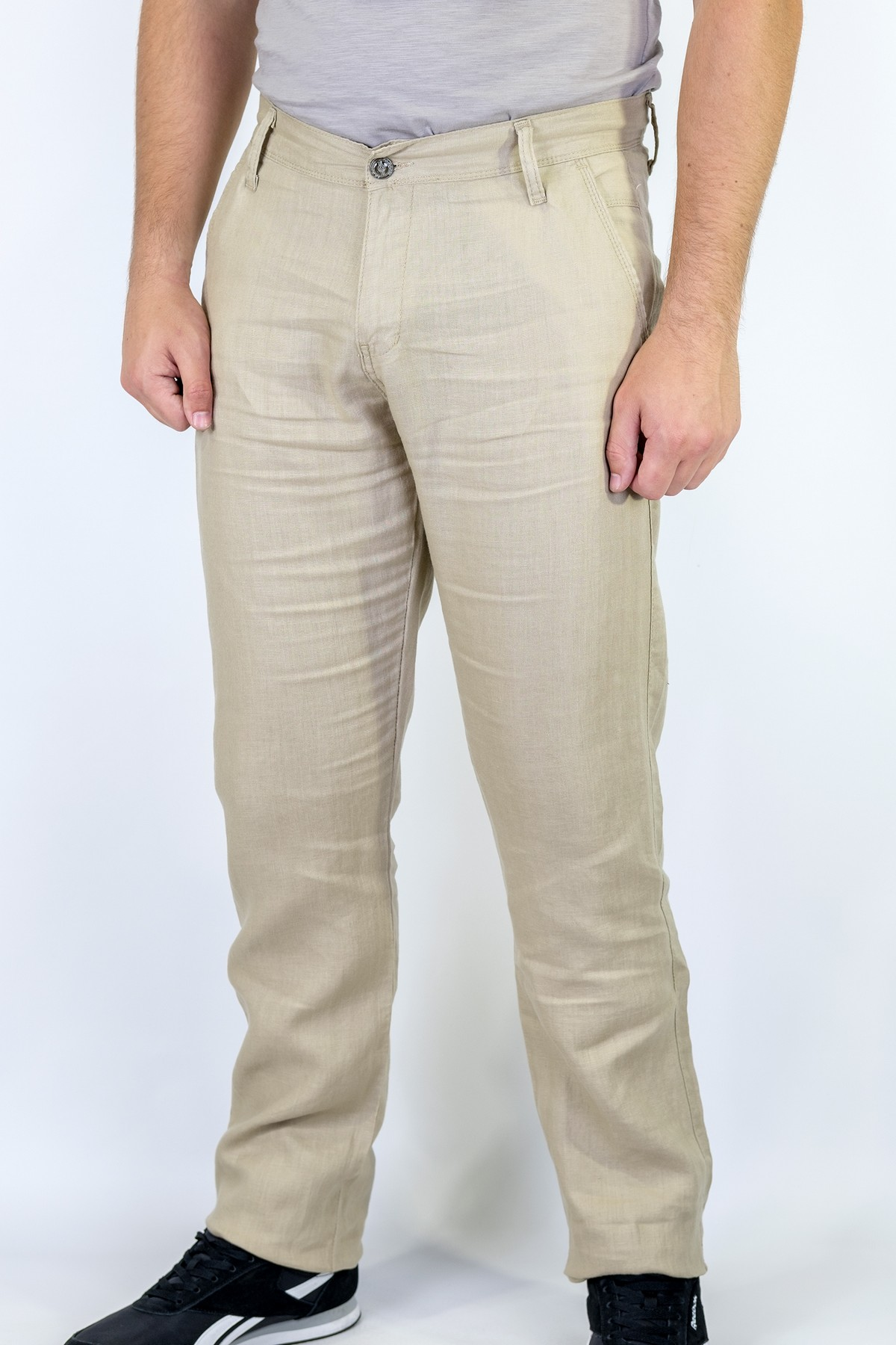 Повседневные брюки Le Gutti
