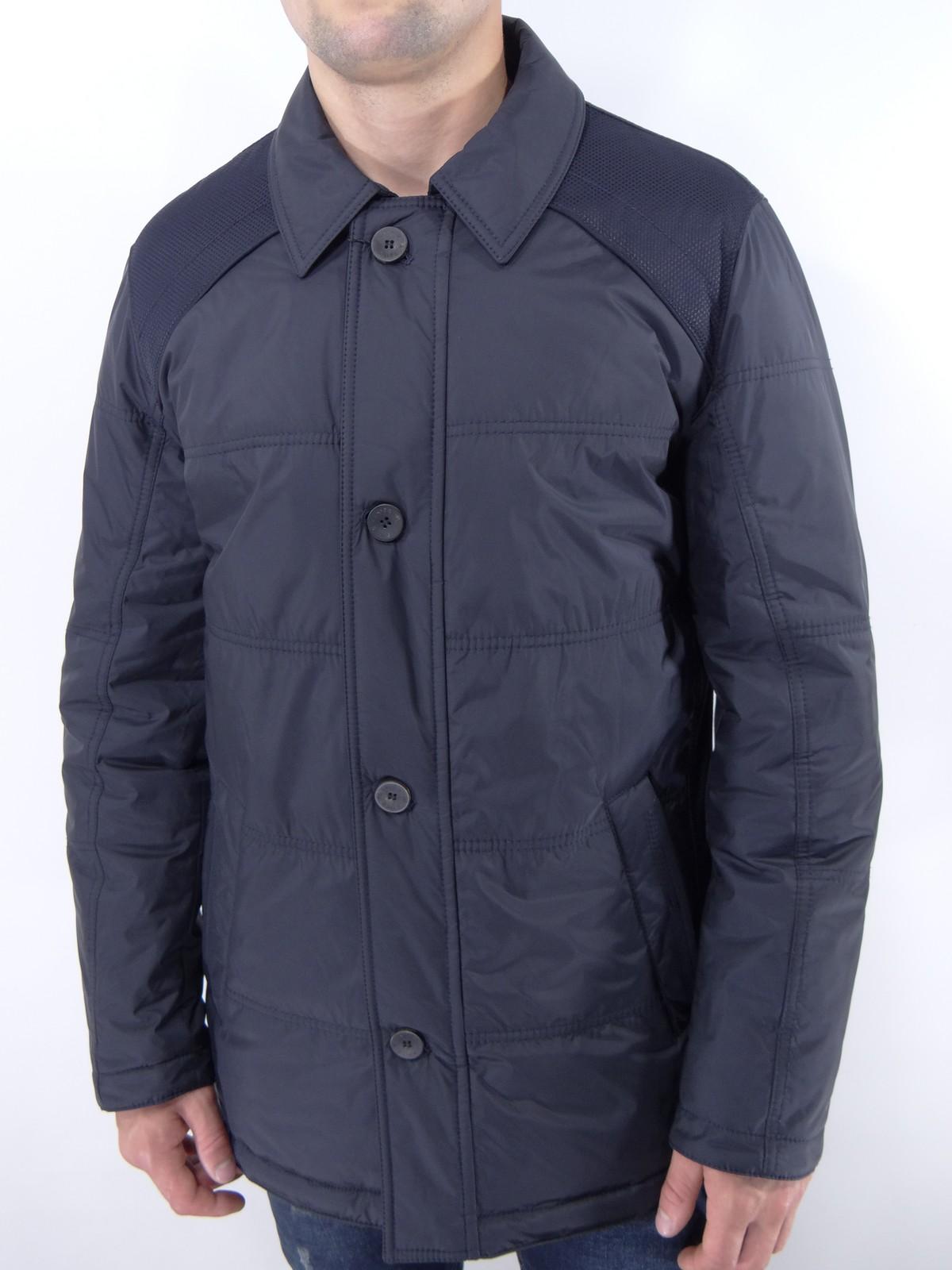 Демисезонная куртка Enrico Guido