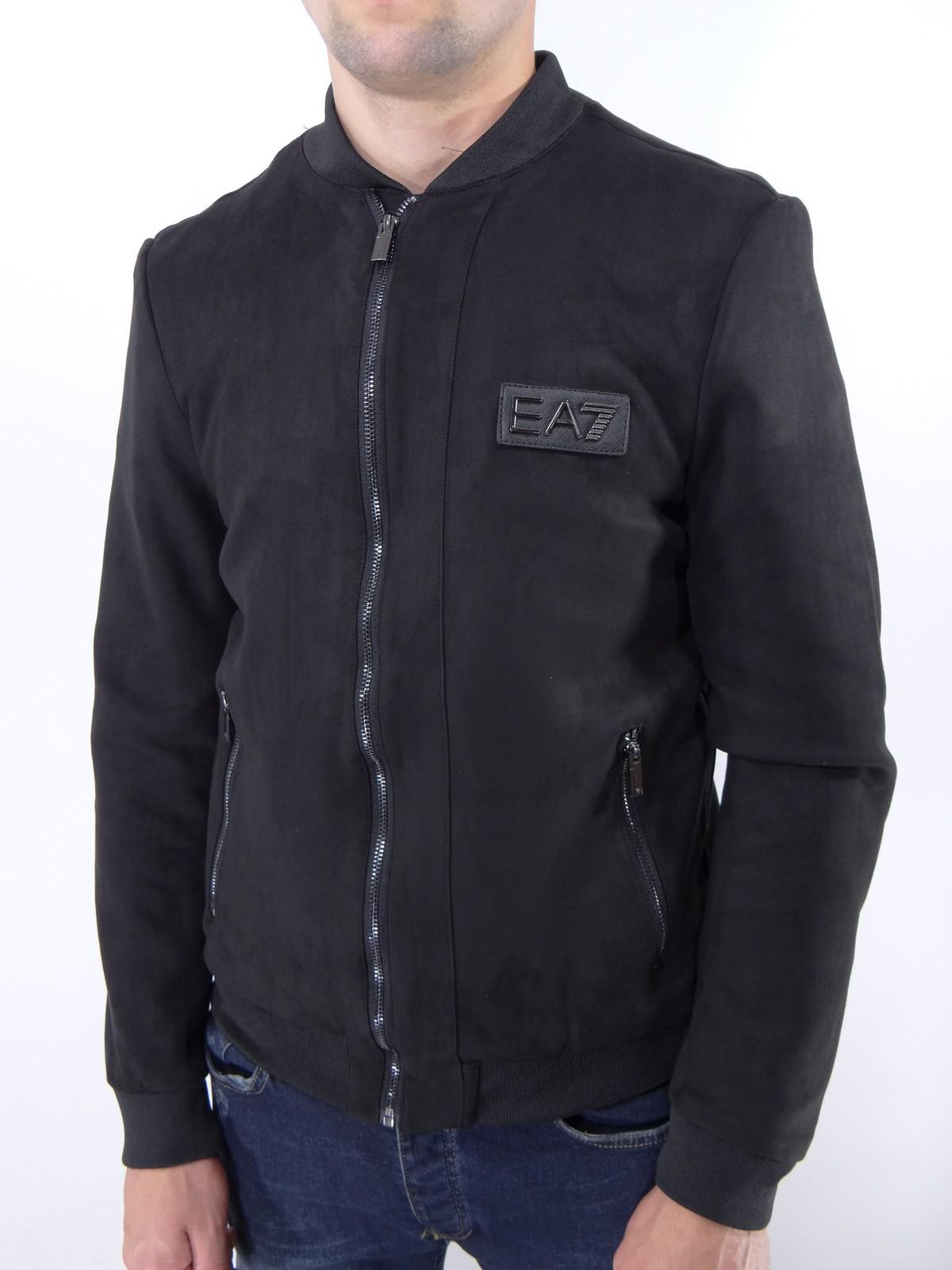 Демисезонная куртка Armani
