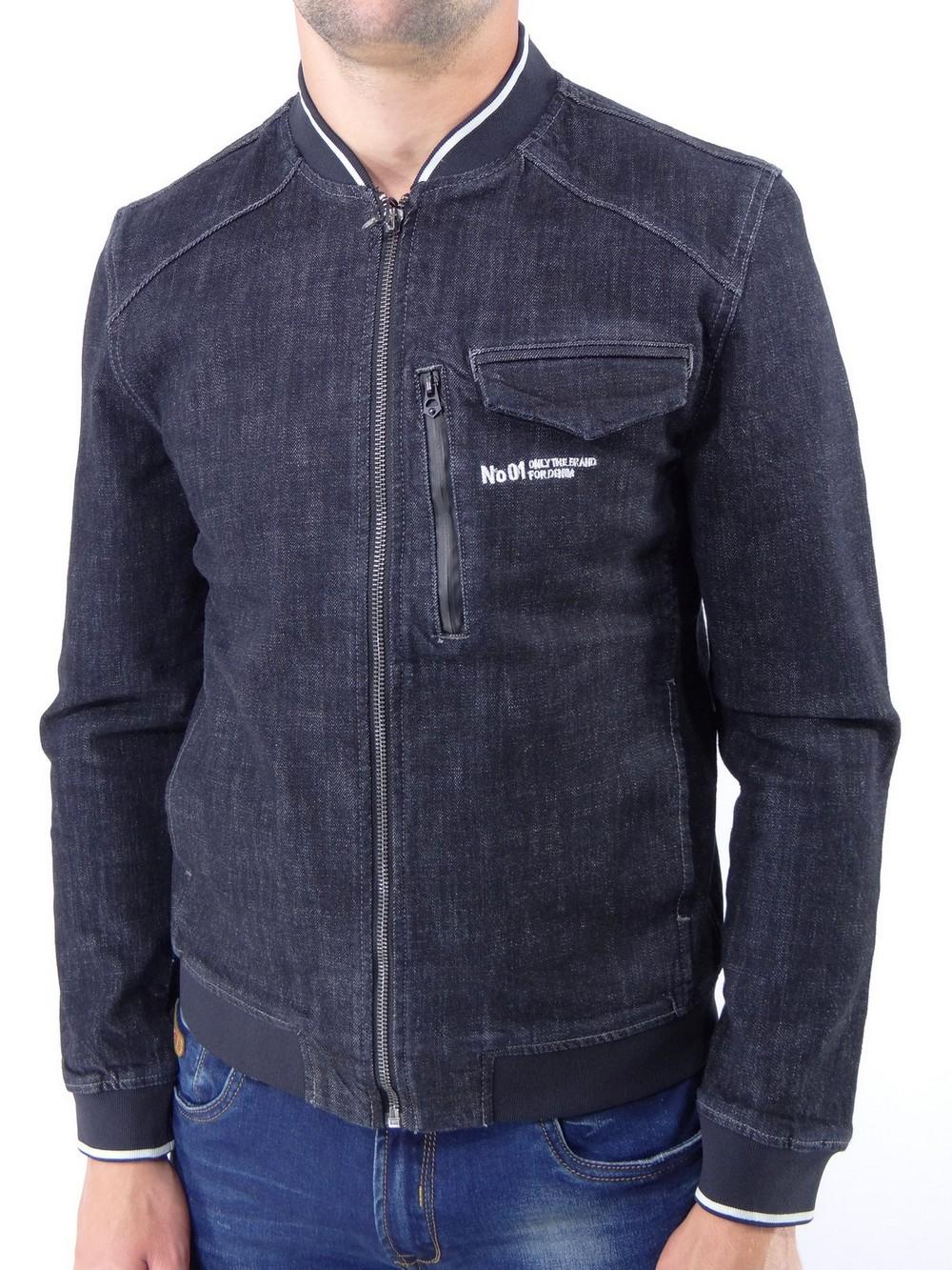 Джинсовая куртка 1981 jeans