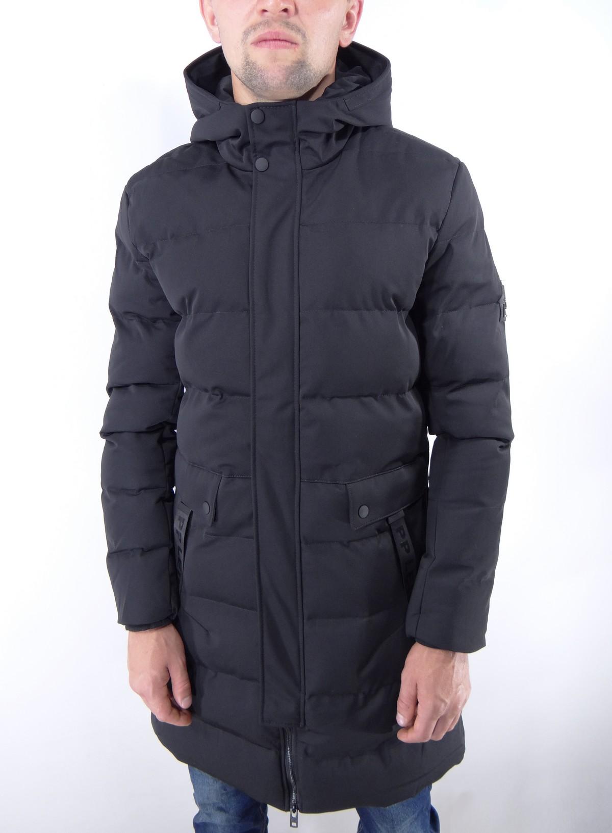 Демисезонная куртка Philipp Plein