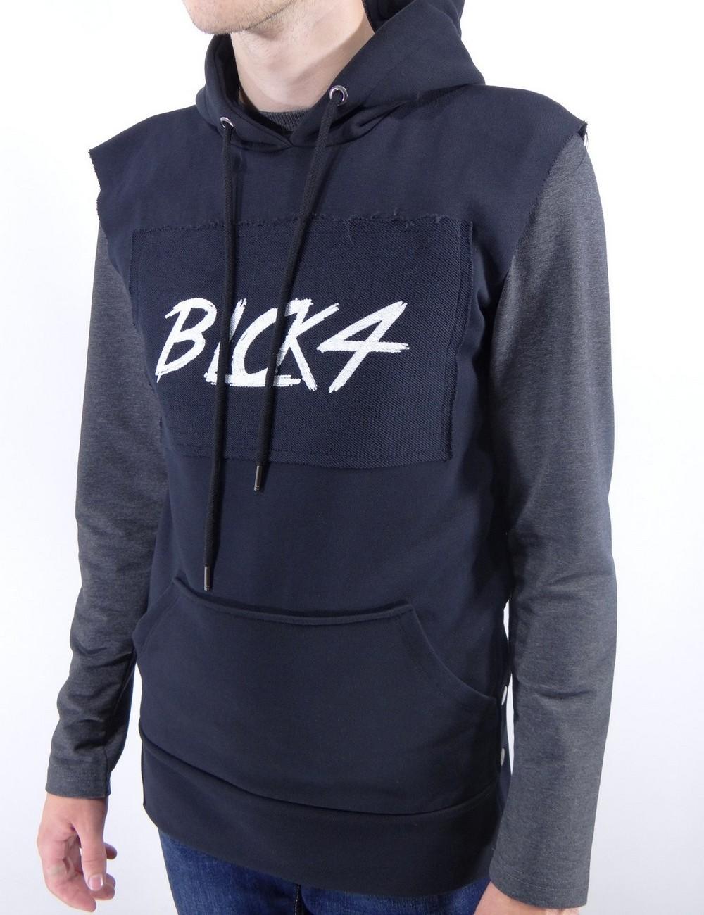 Жилетка BLCK 4