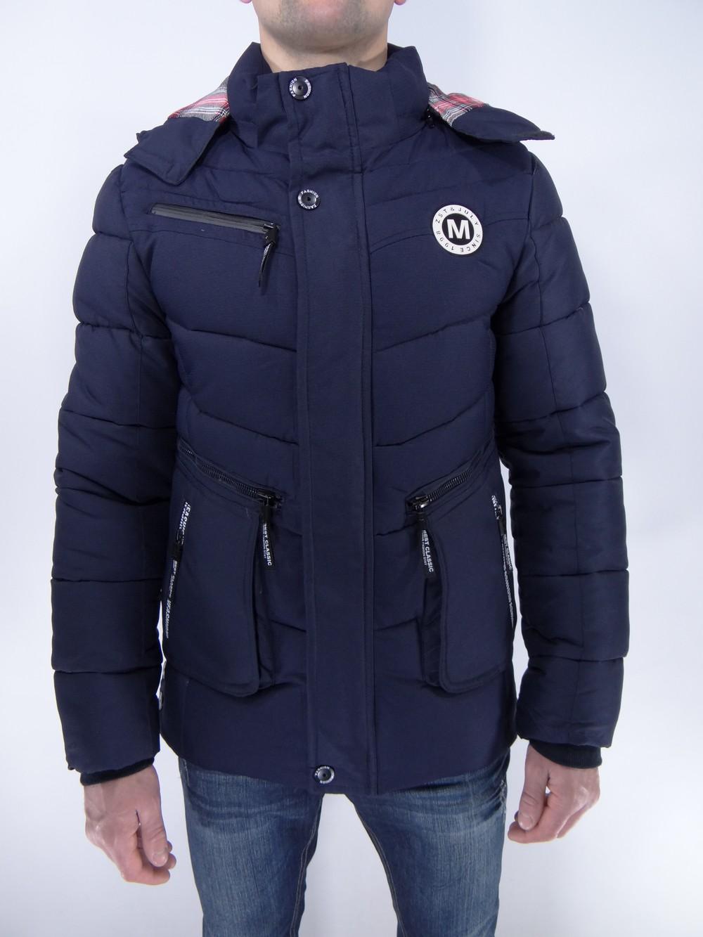 Куртка G.N.C.
