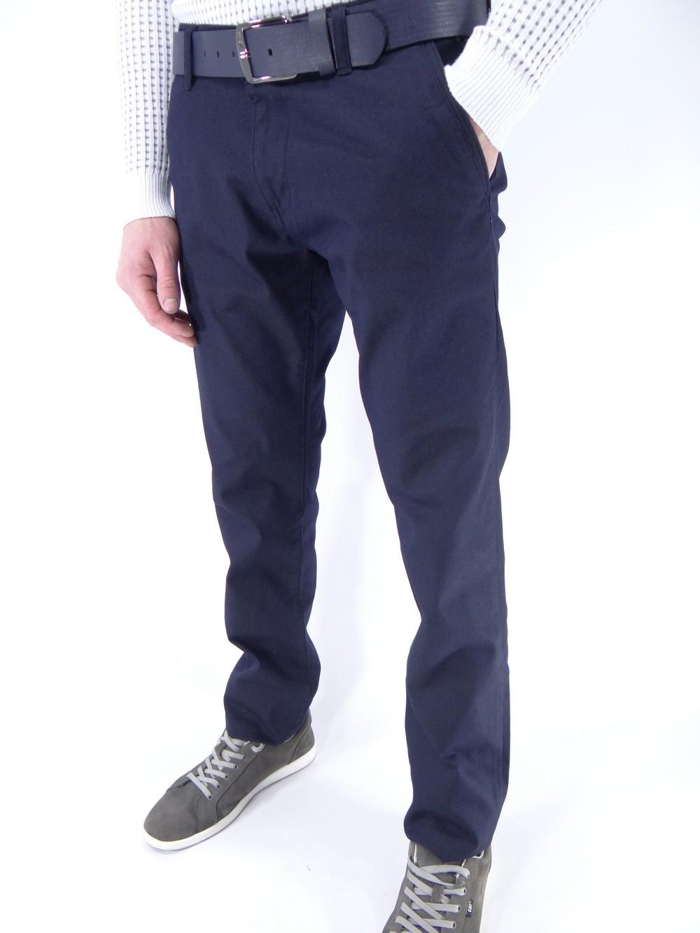 Повседневные брюки Brioni