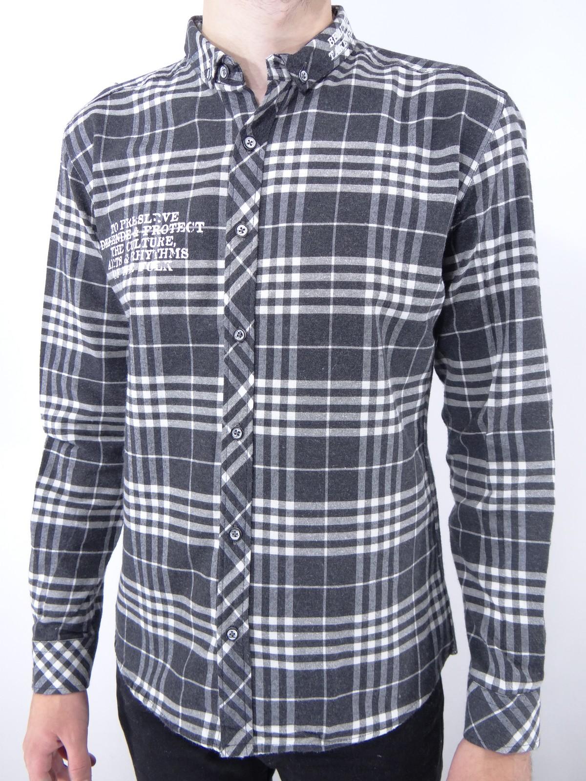 Рубашка ROX