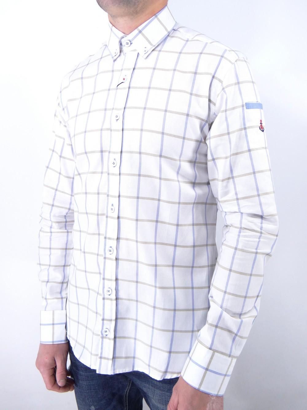 Рубашка Armadora