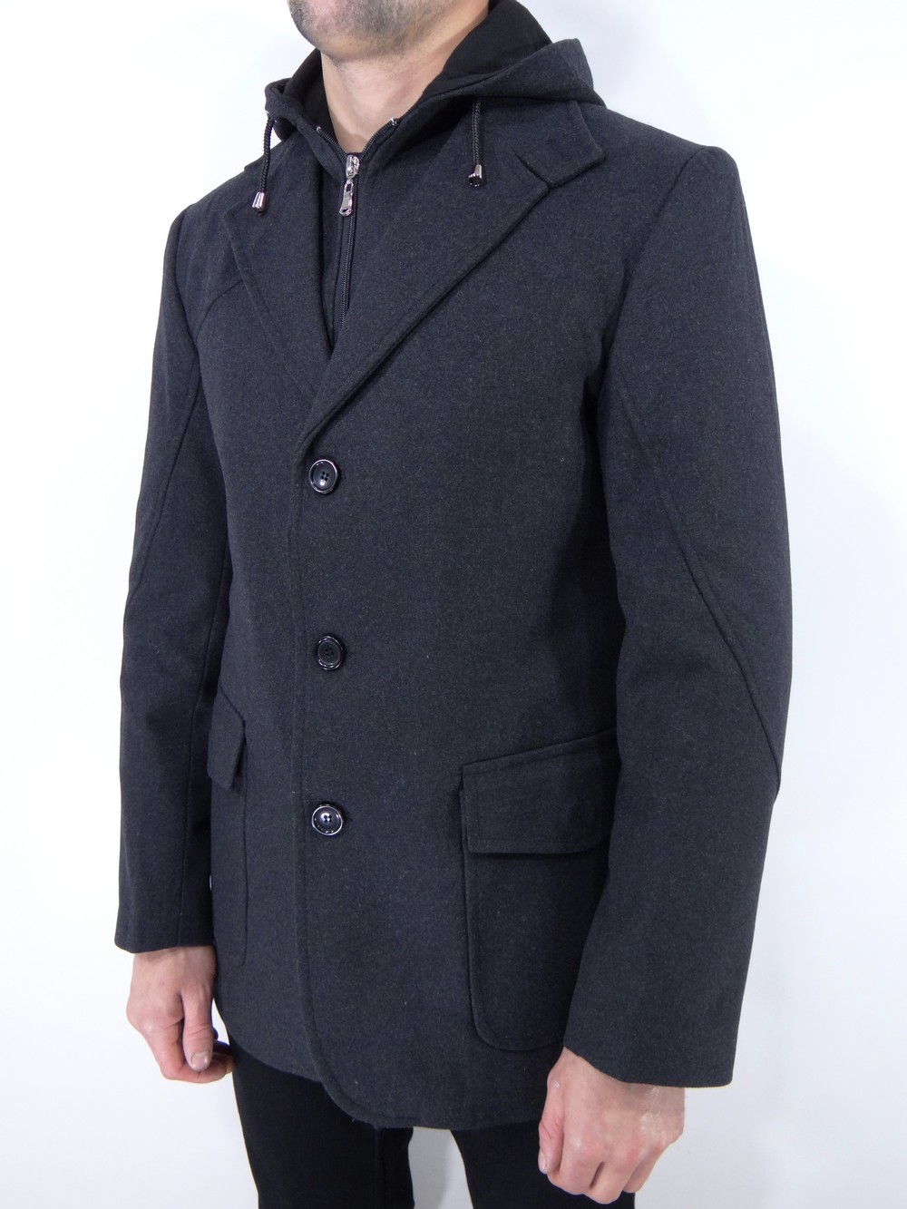 Пальто P.Rossi