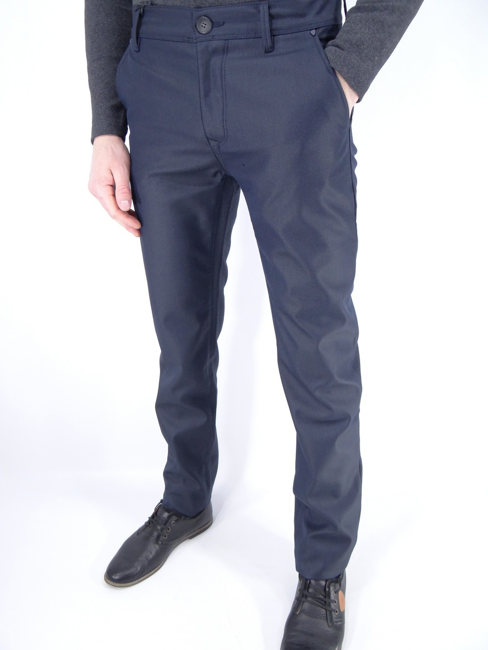 Утепленные брюки FullStar