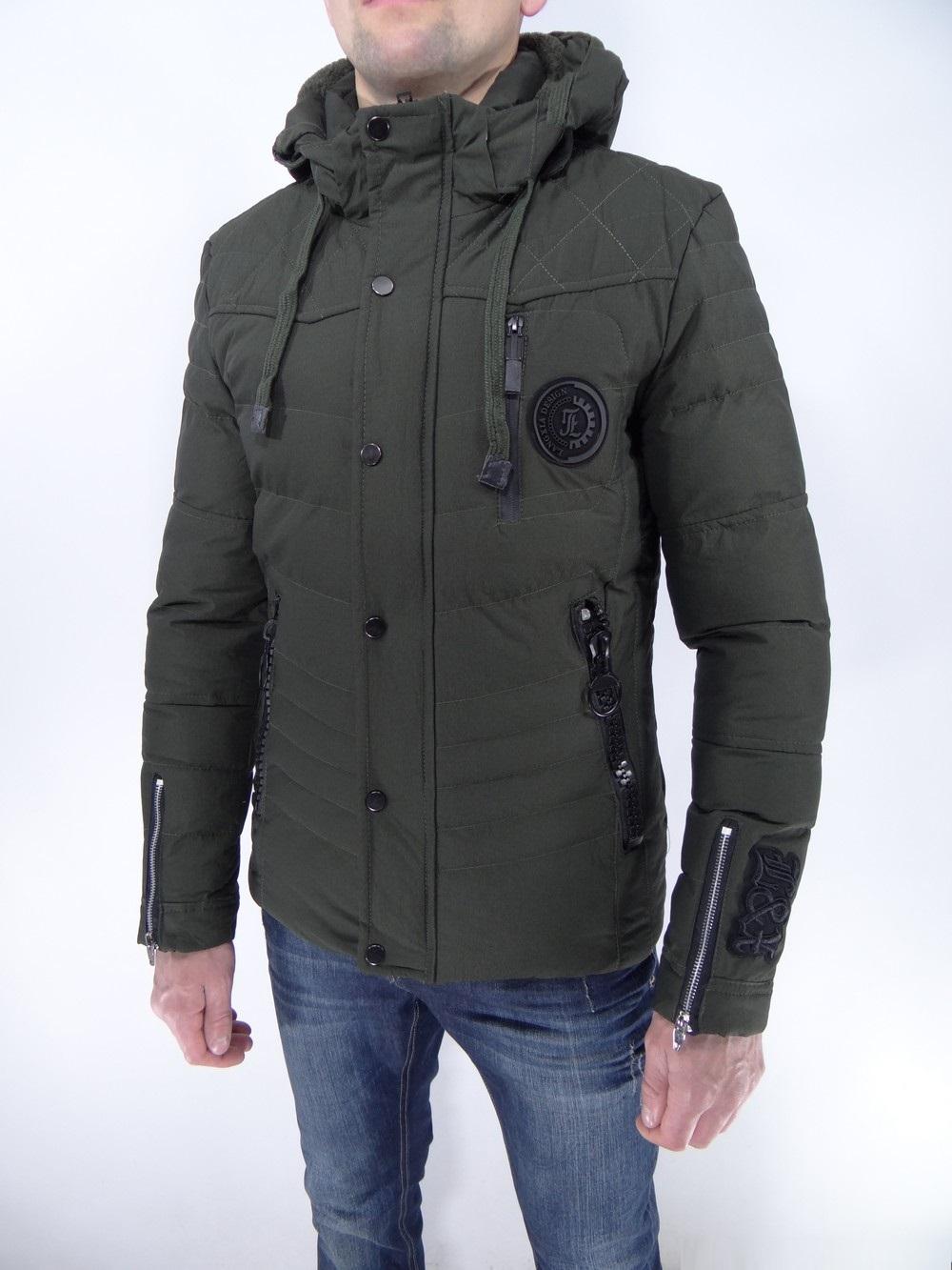 Демисезонная куртка Langxid