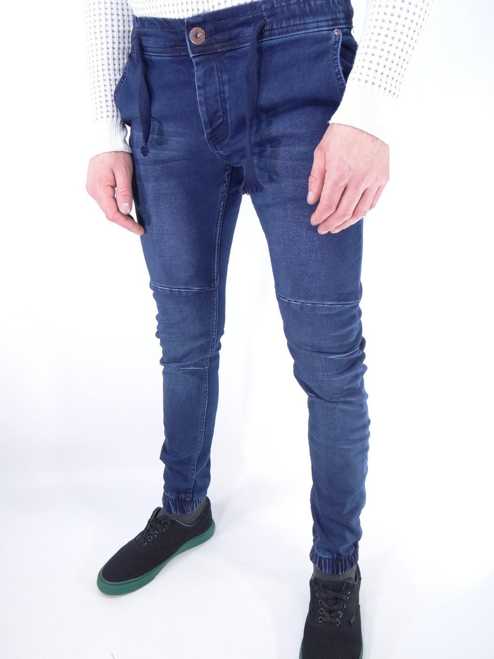 Утепленные джинсы Denimotto