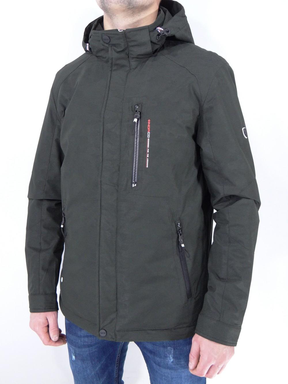 Легкая куртка Indaco