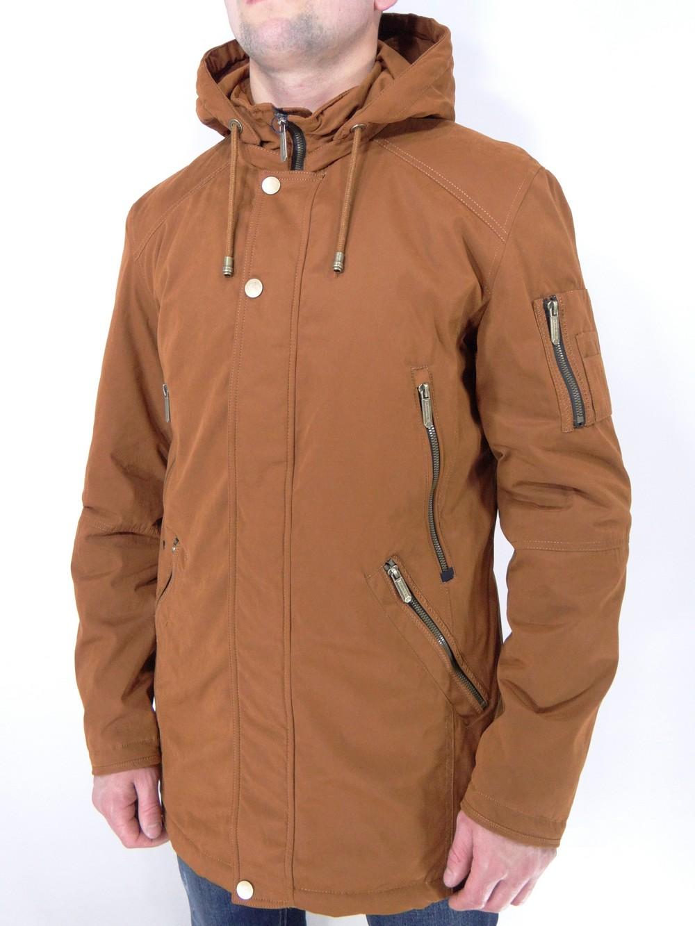 Легкая куртка MA NI KA NA