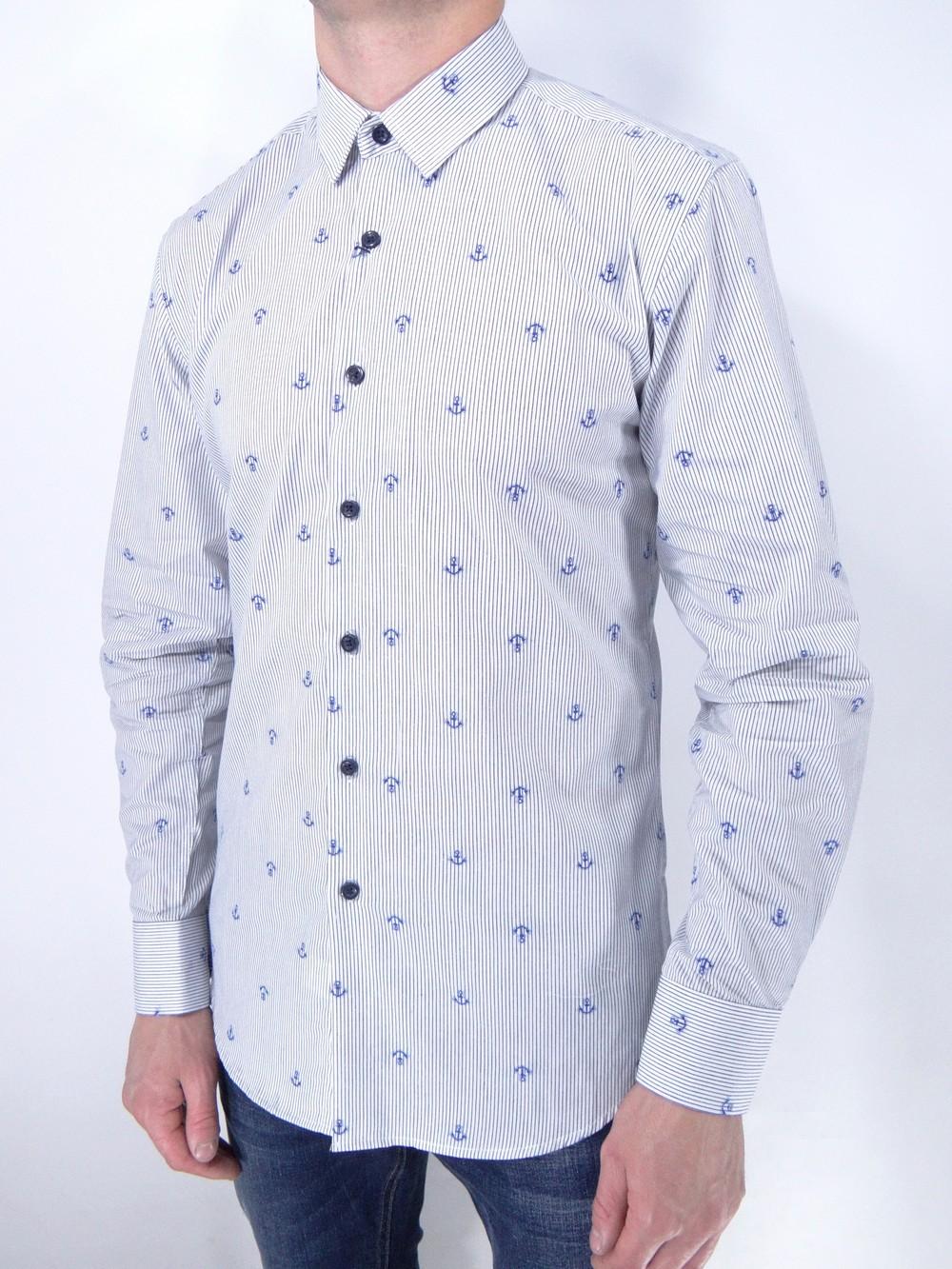 Рубашка Silver Stone