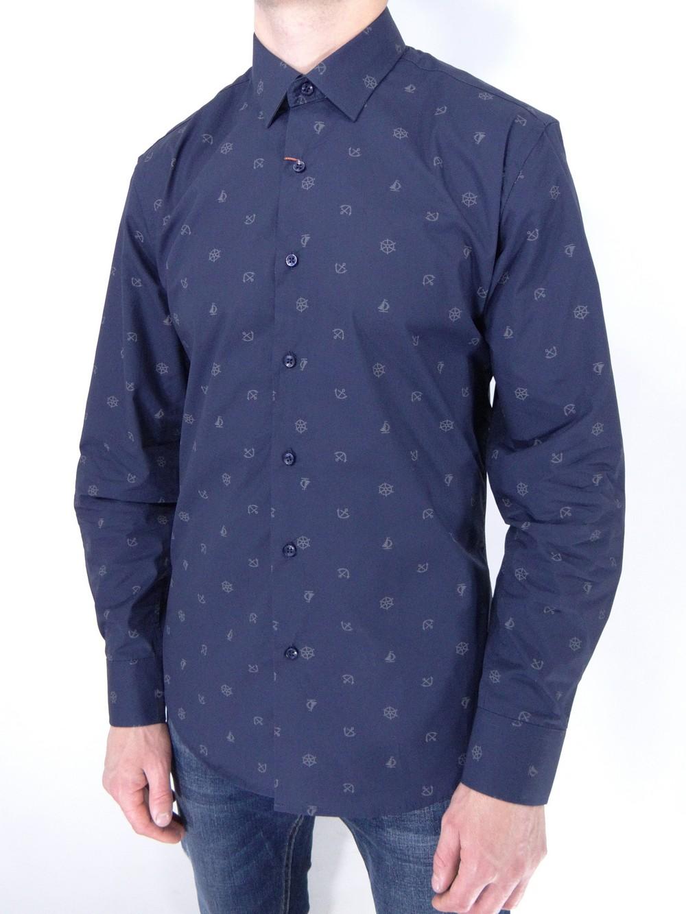 Рубашка Geviano