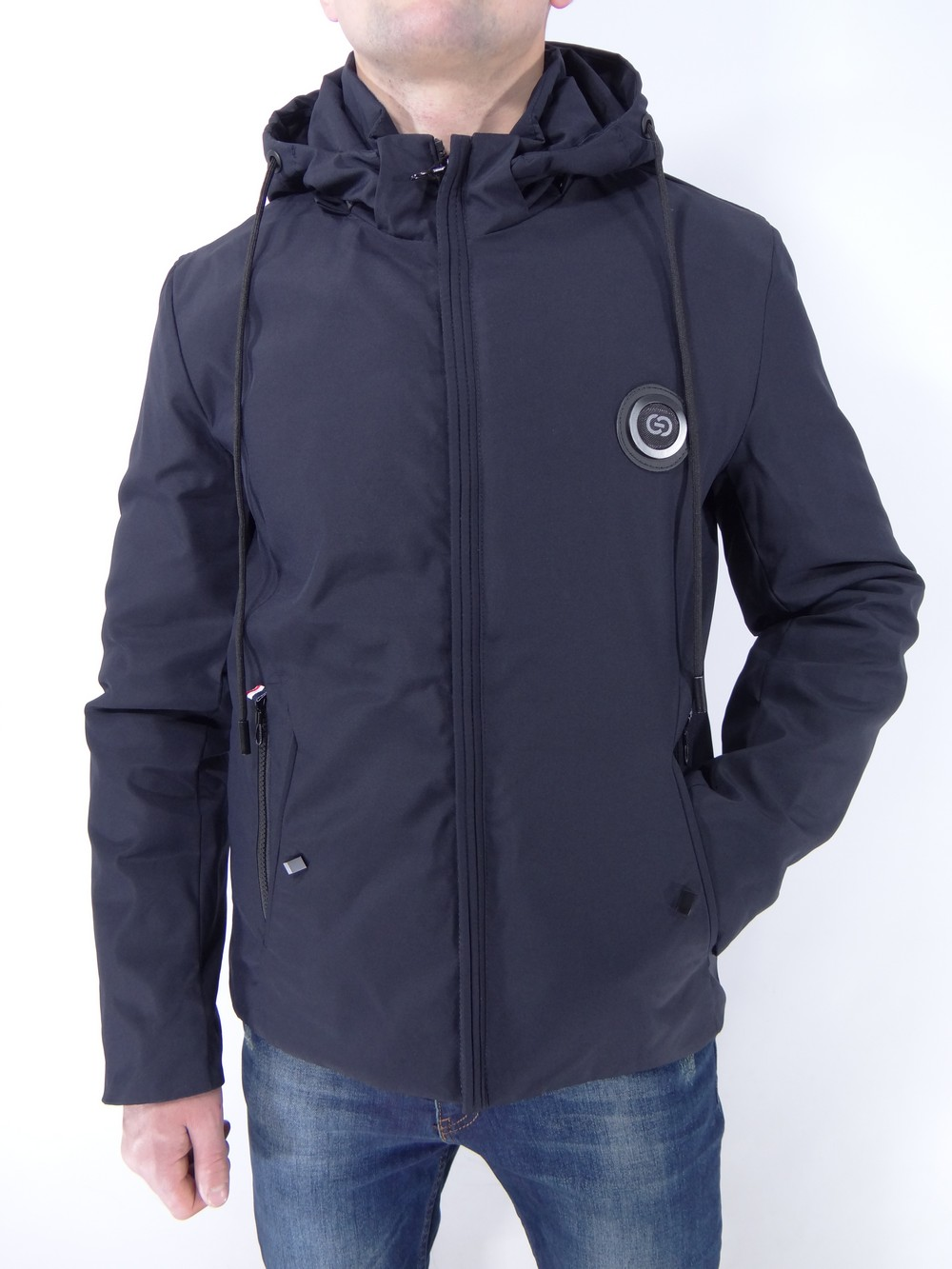 Легкая куртка Luzhilu