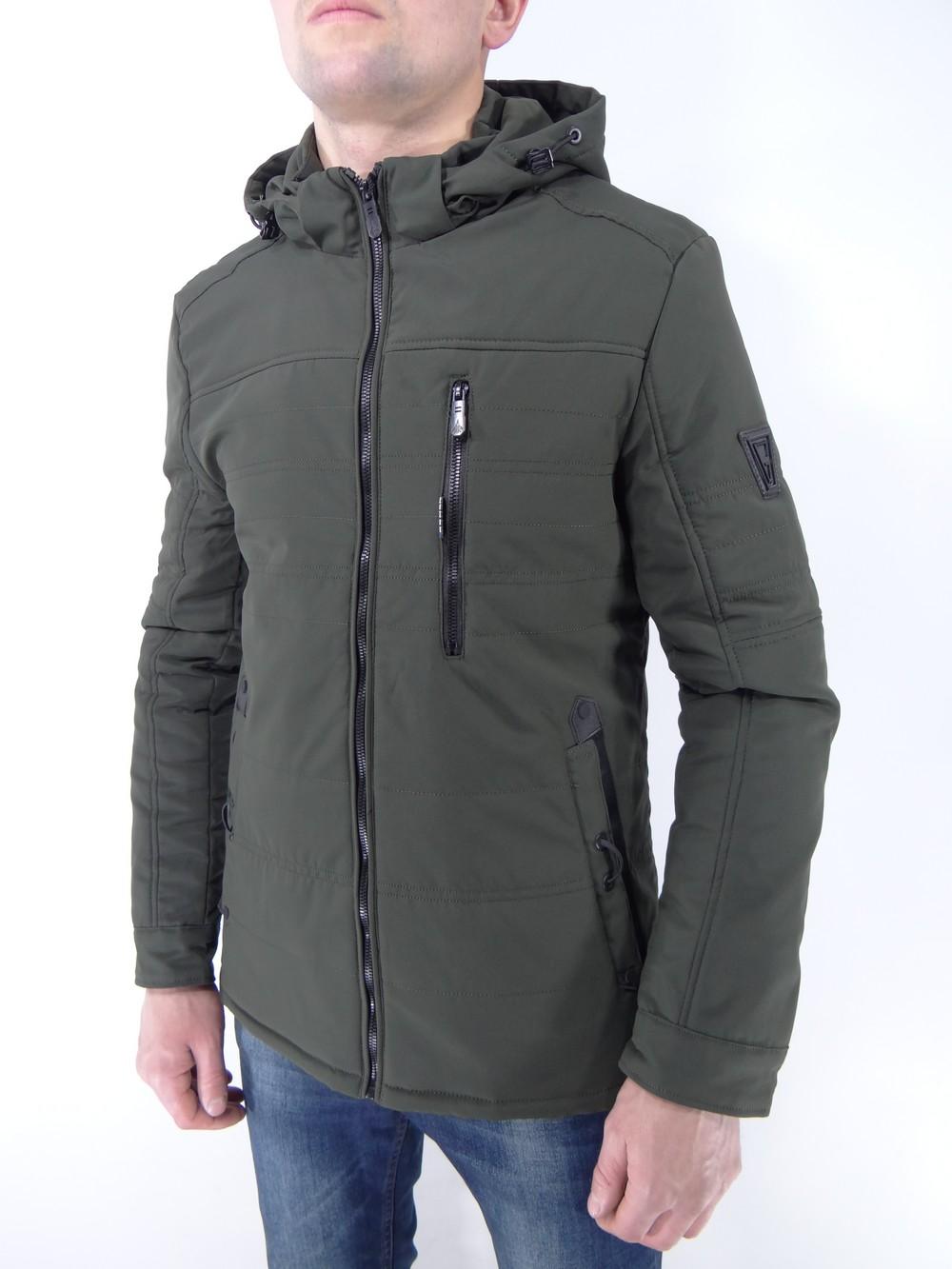 Легкая куртка DSQY