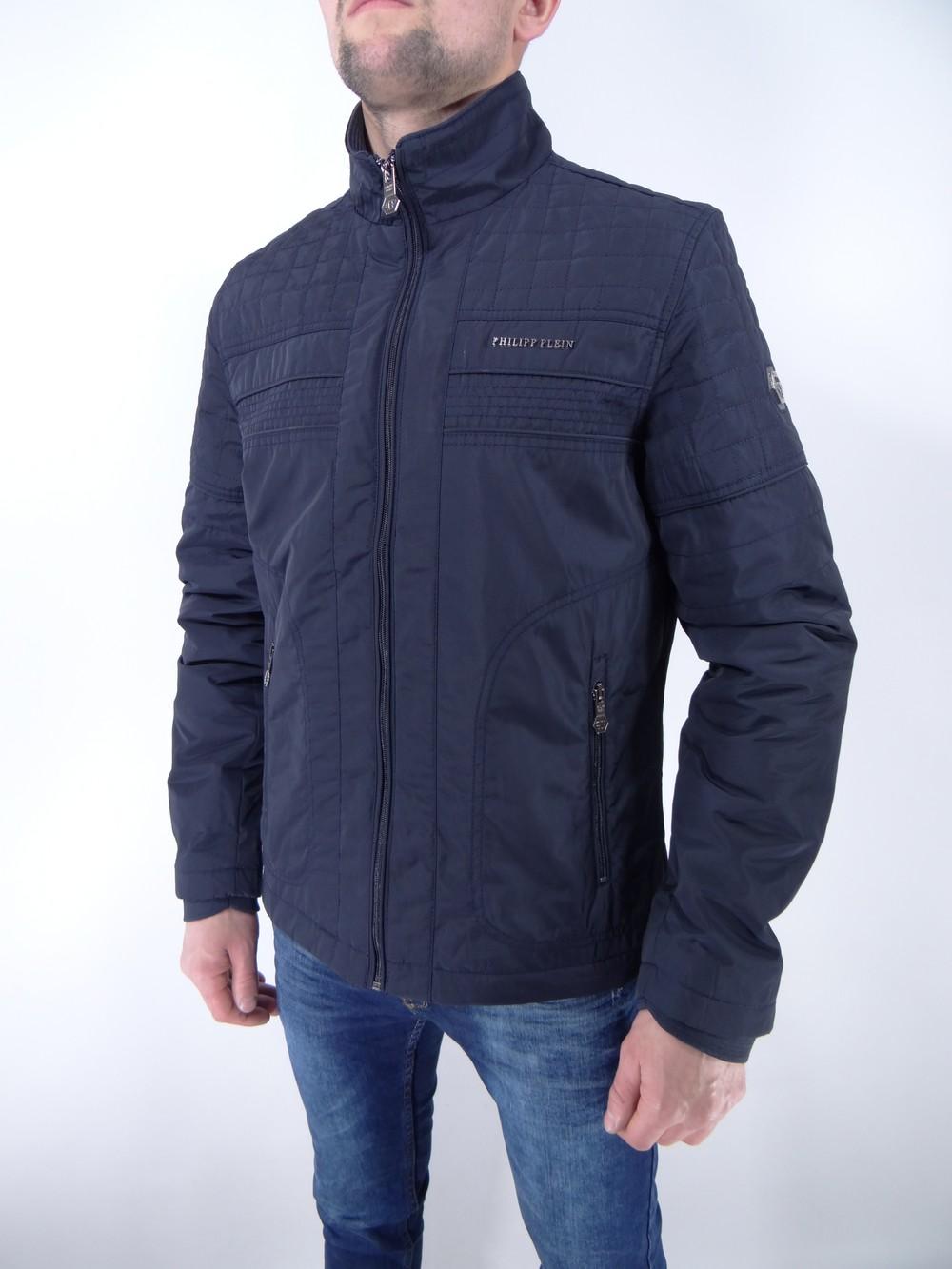 Легкая куртка Philipp Plein