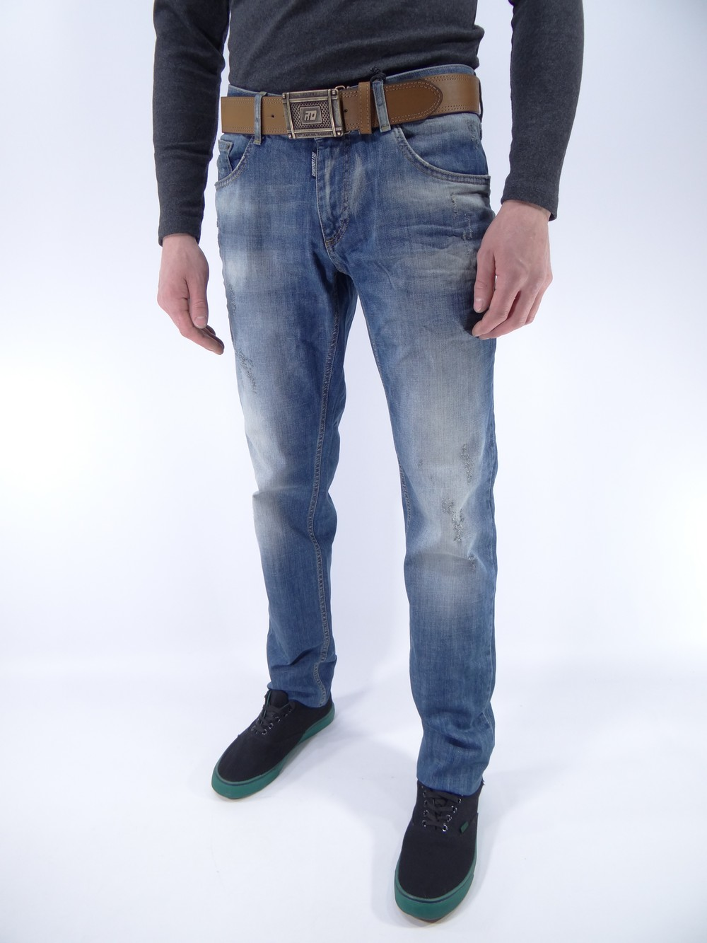 Джинсы Ritt Jeans