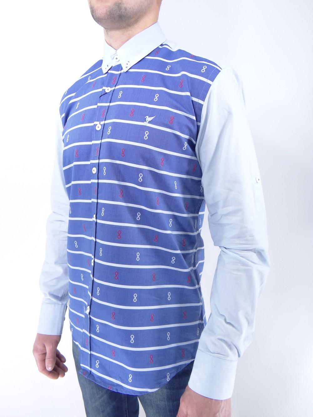 Рубашка Tonelli
