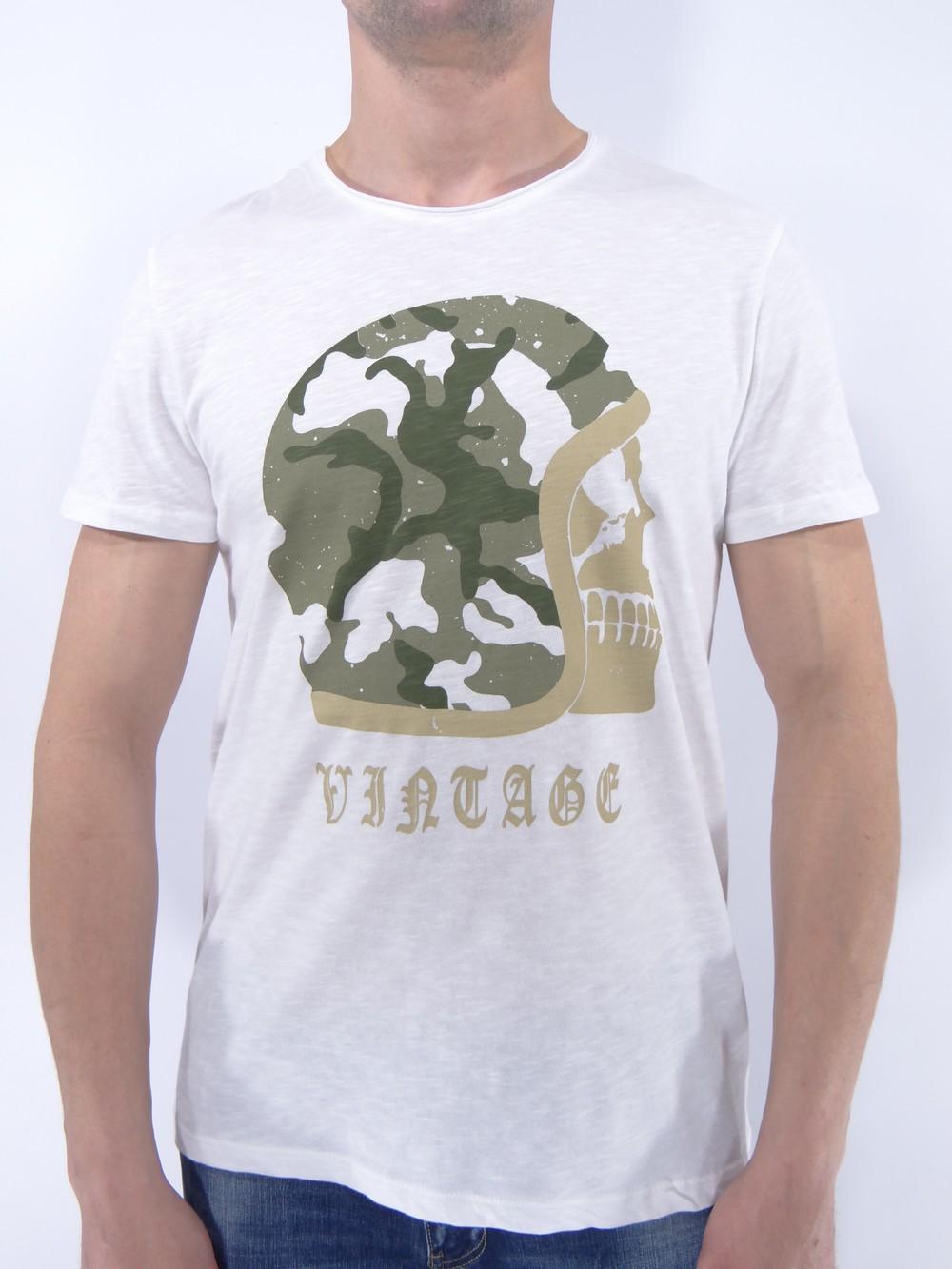 Футболка Phazz Fashion